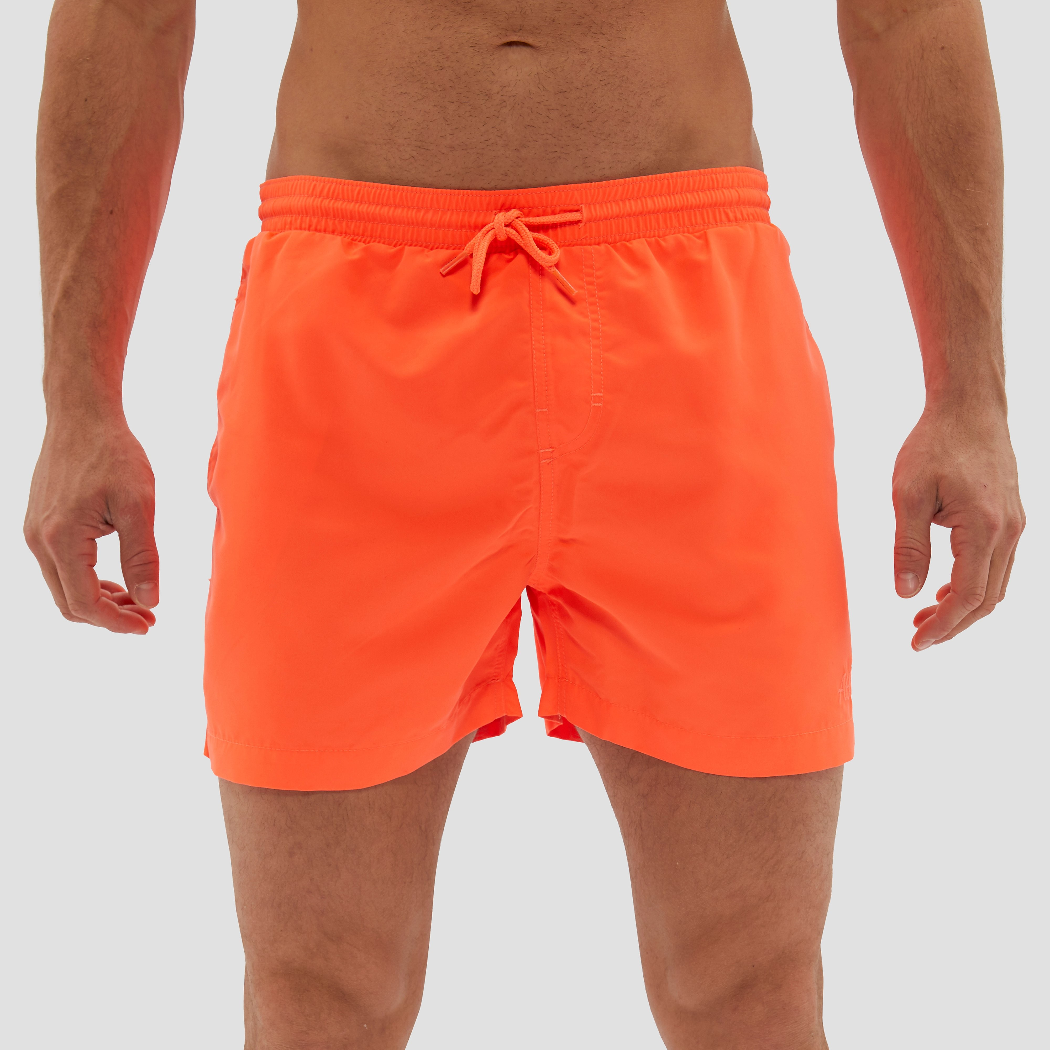 ATHLETE AKOW BOARDSHORT ORANJE HEREN