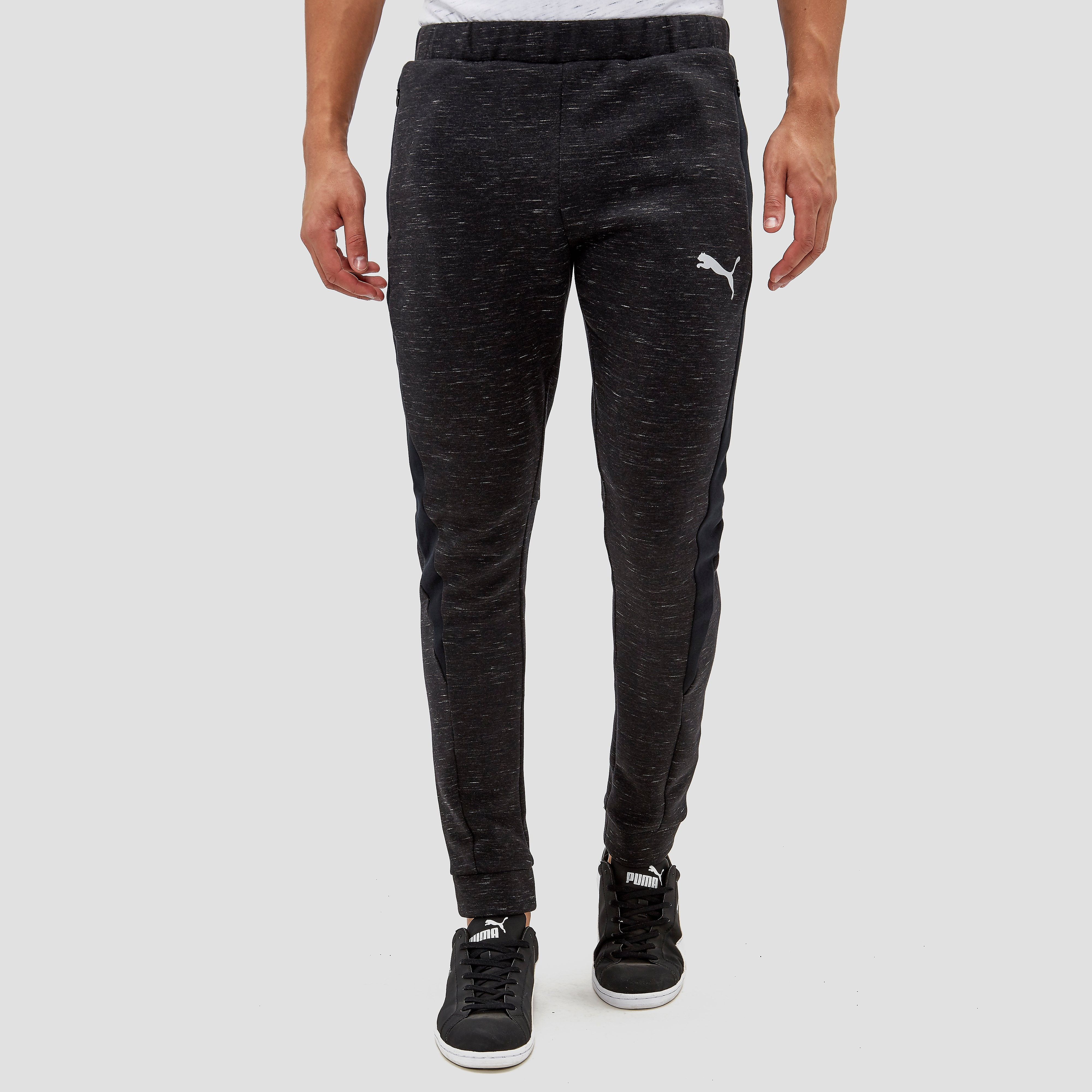 PUMA ACTIVE EVOSTRIPE SPACEKNIT JOGGINGBROEK HEREN