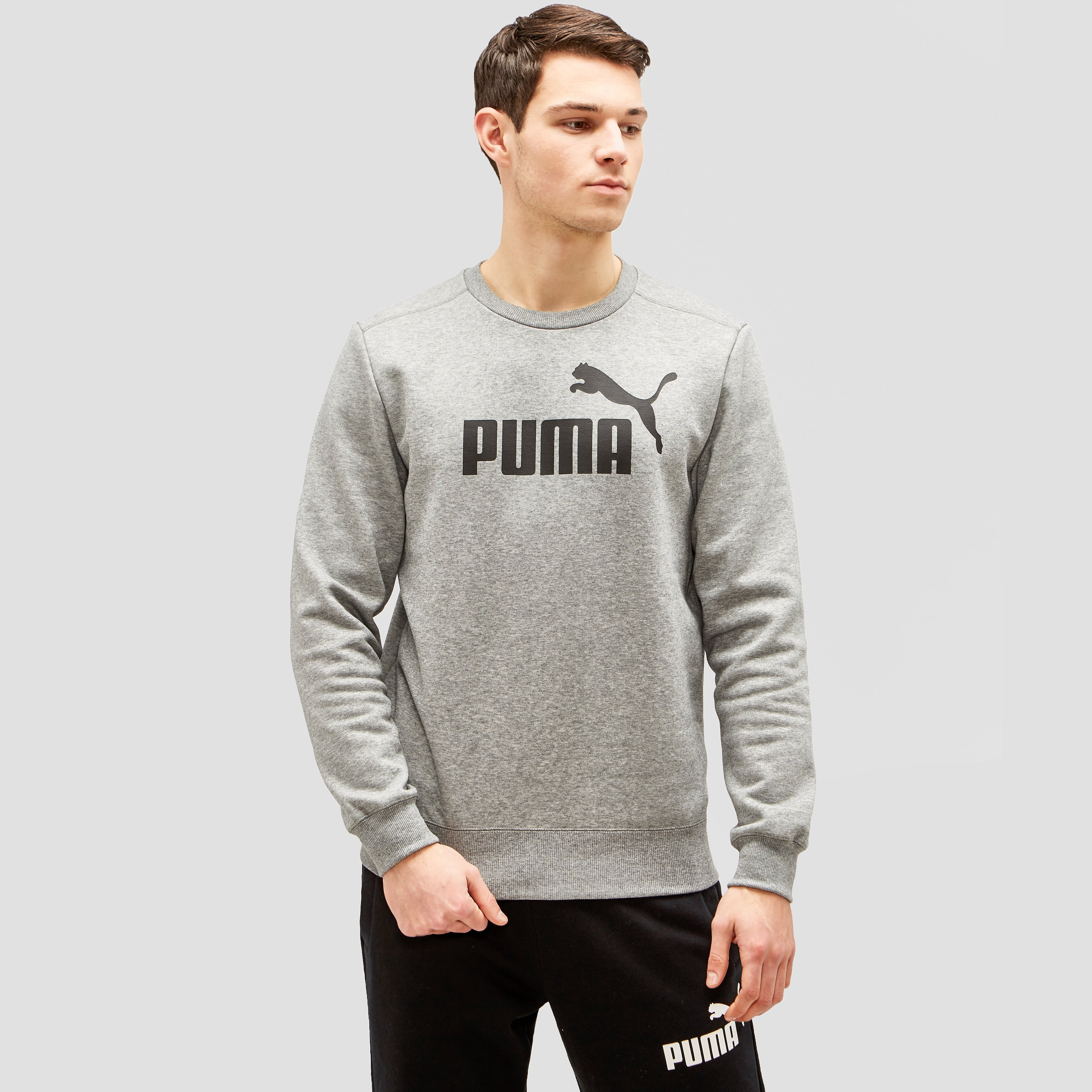PUMA NO. 1 LOGO SWEATER HEREN