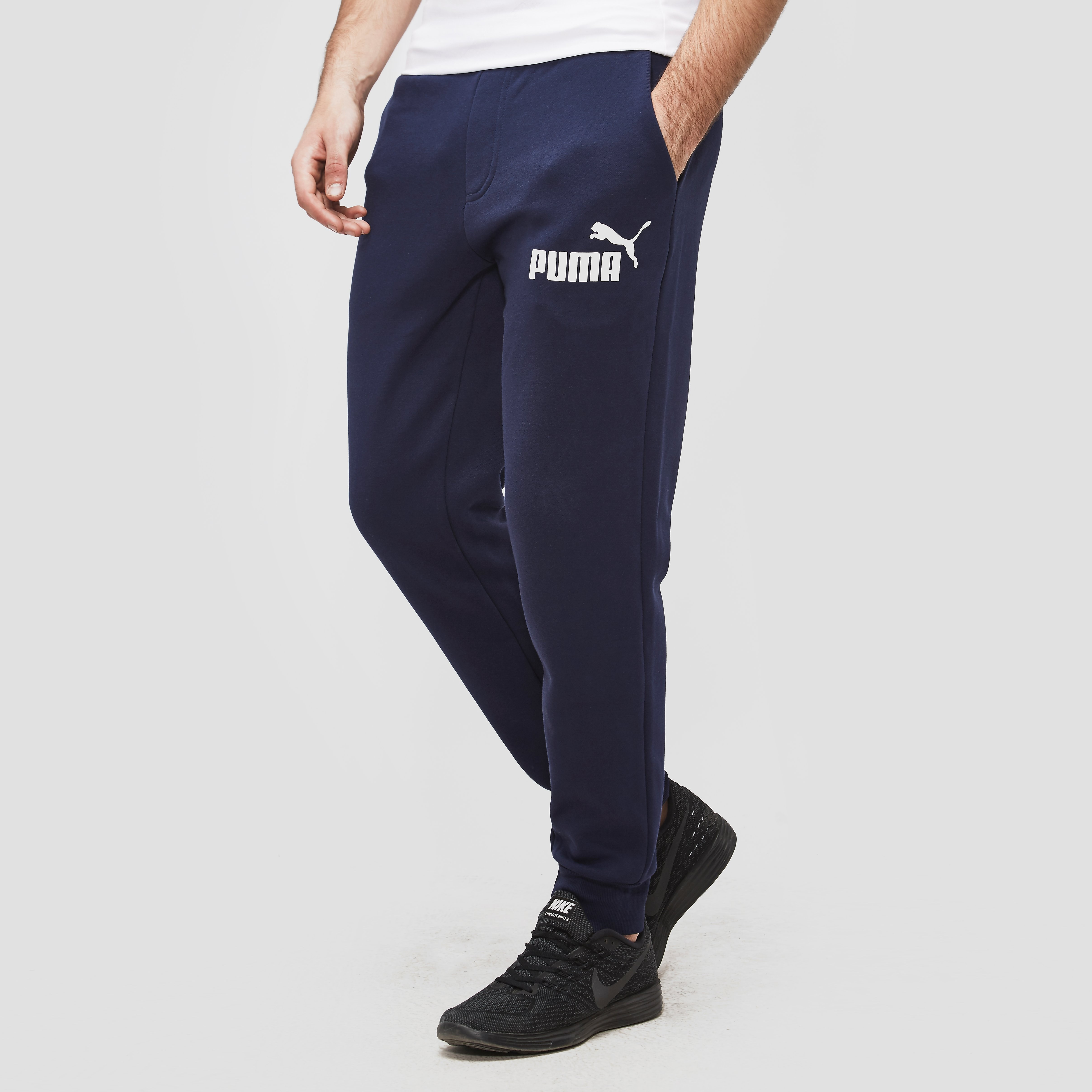 PUMA CLOSED JOGGINGSBROEK HEREN