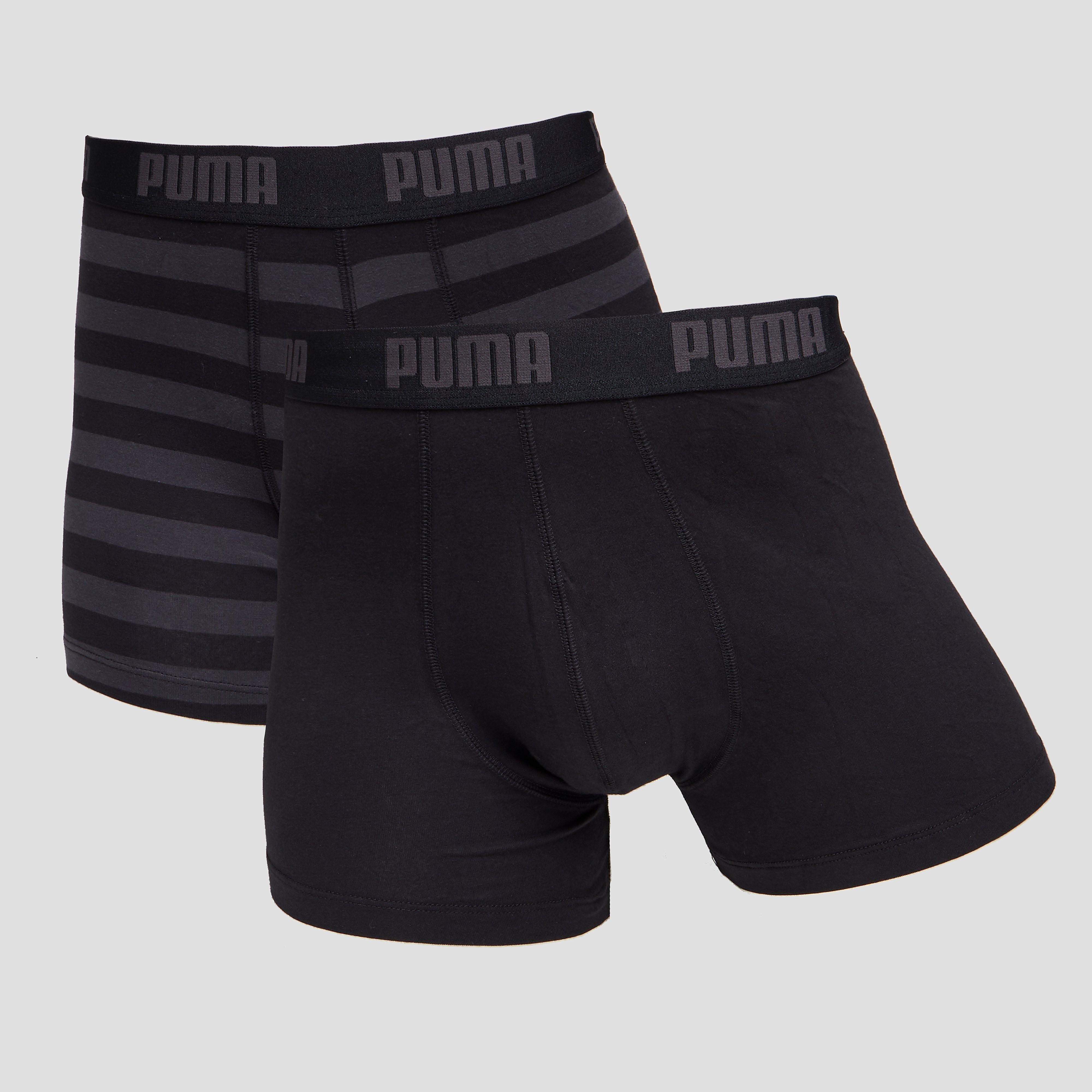 PUMA BODYWEAR 2-PACK
