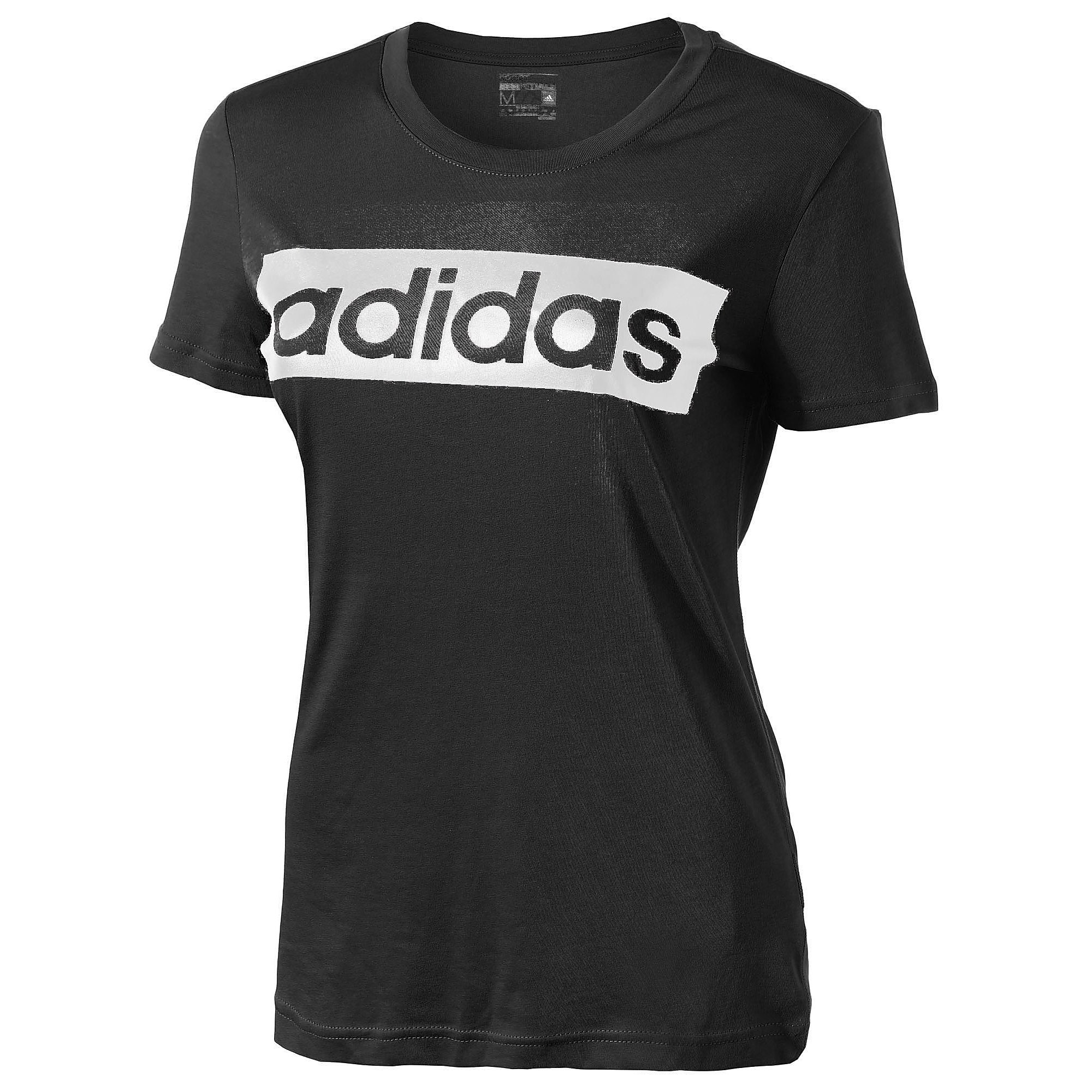 ADIDAS ESSENTIAL LINEAR SHIRT