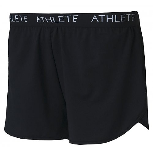 Athlete WALDA SPORTSHORT