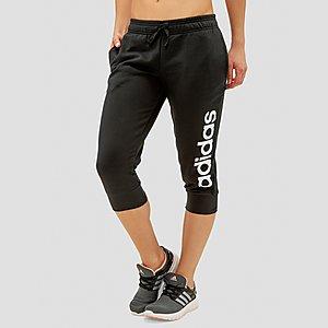 korte sportbroek dames adidas