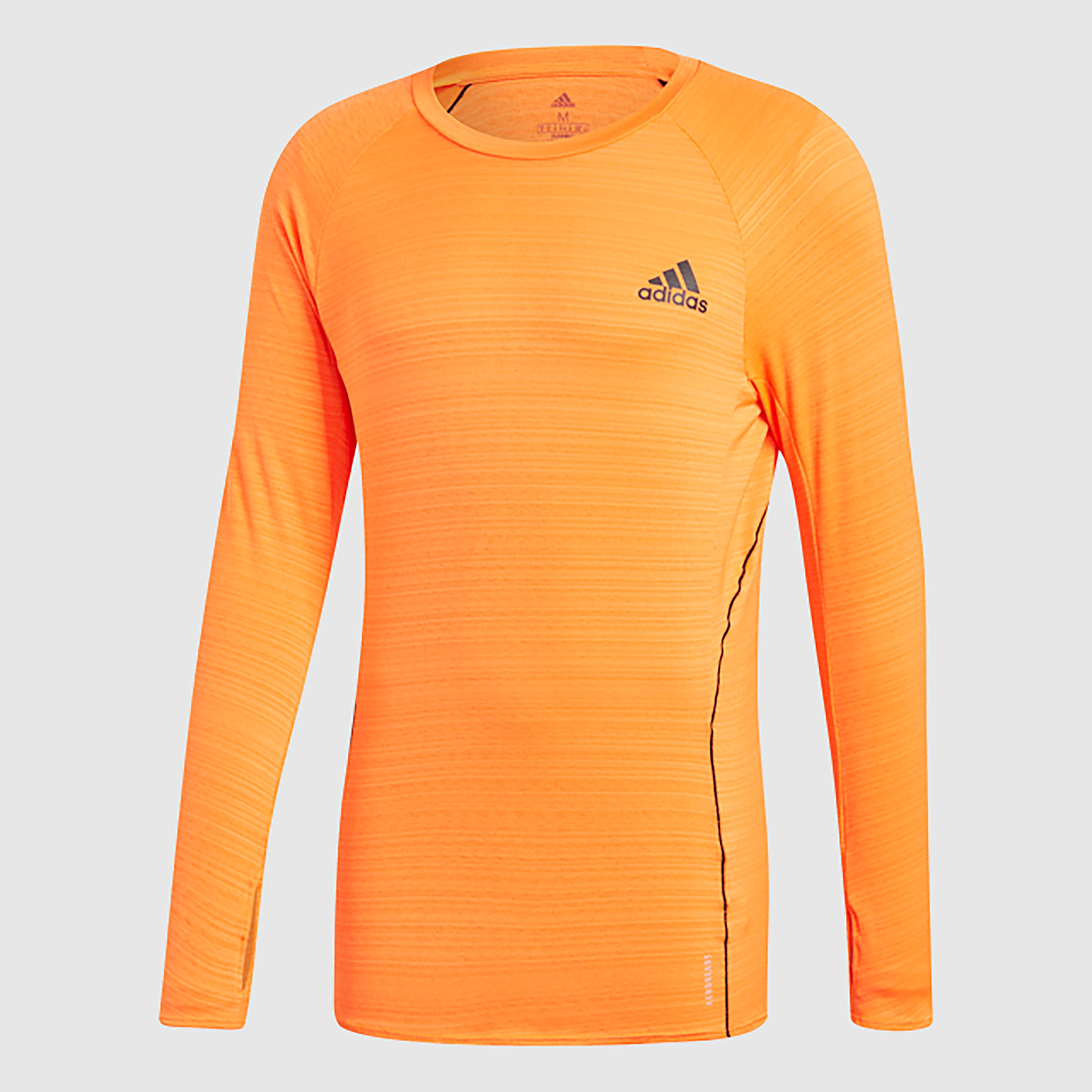 adidas Adi runner hardlooptop oranje heren Heren