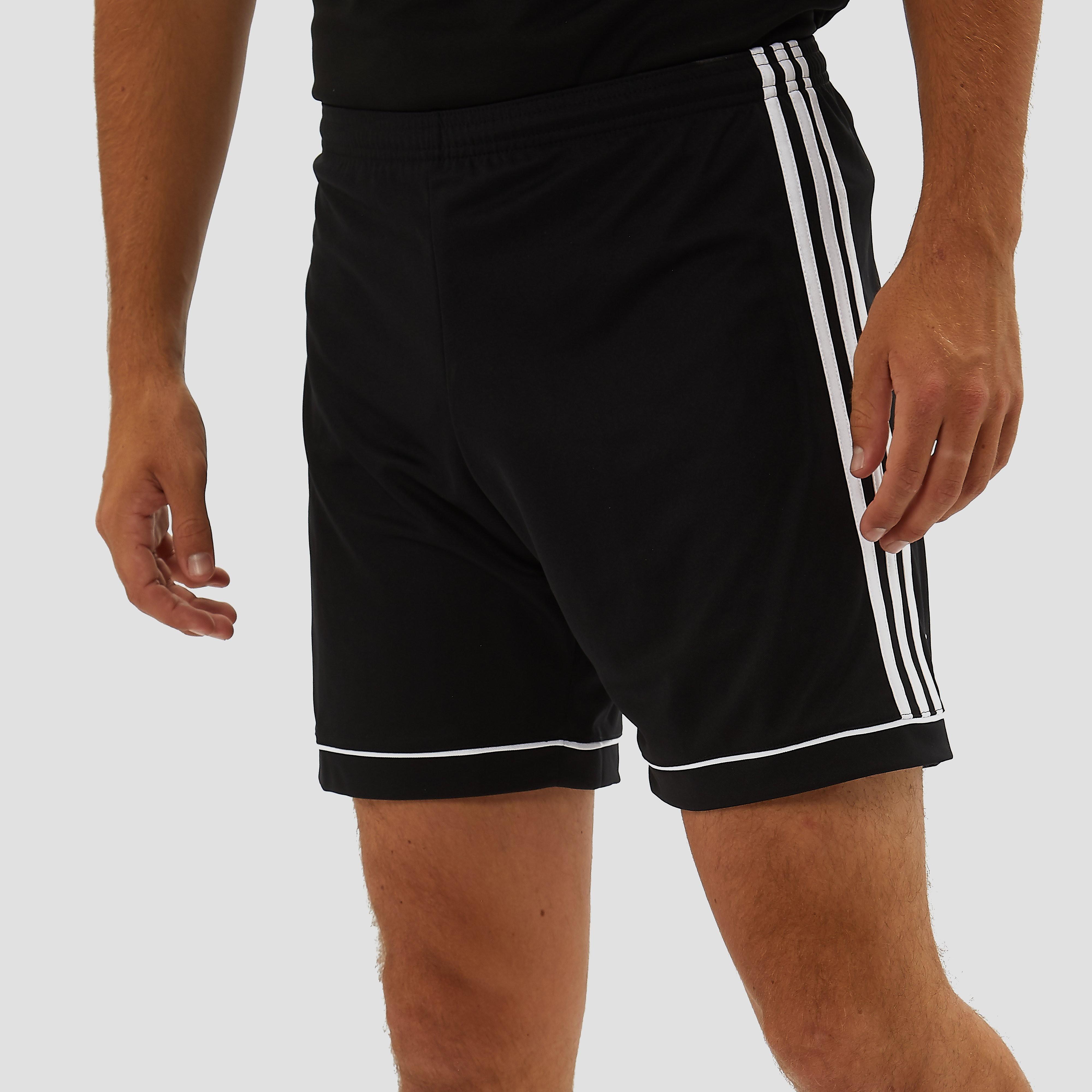 NU 20% KORTING: adidas Performance functionele short Squadra 17