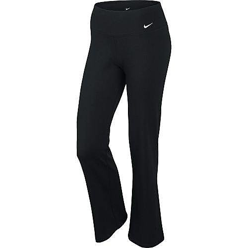 NIKE LEGEND 2.0 SPORTBROEK ZWART HEREN