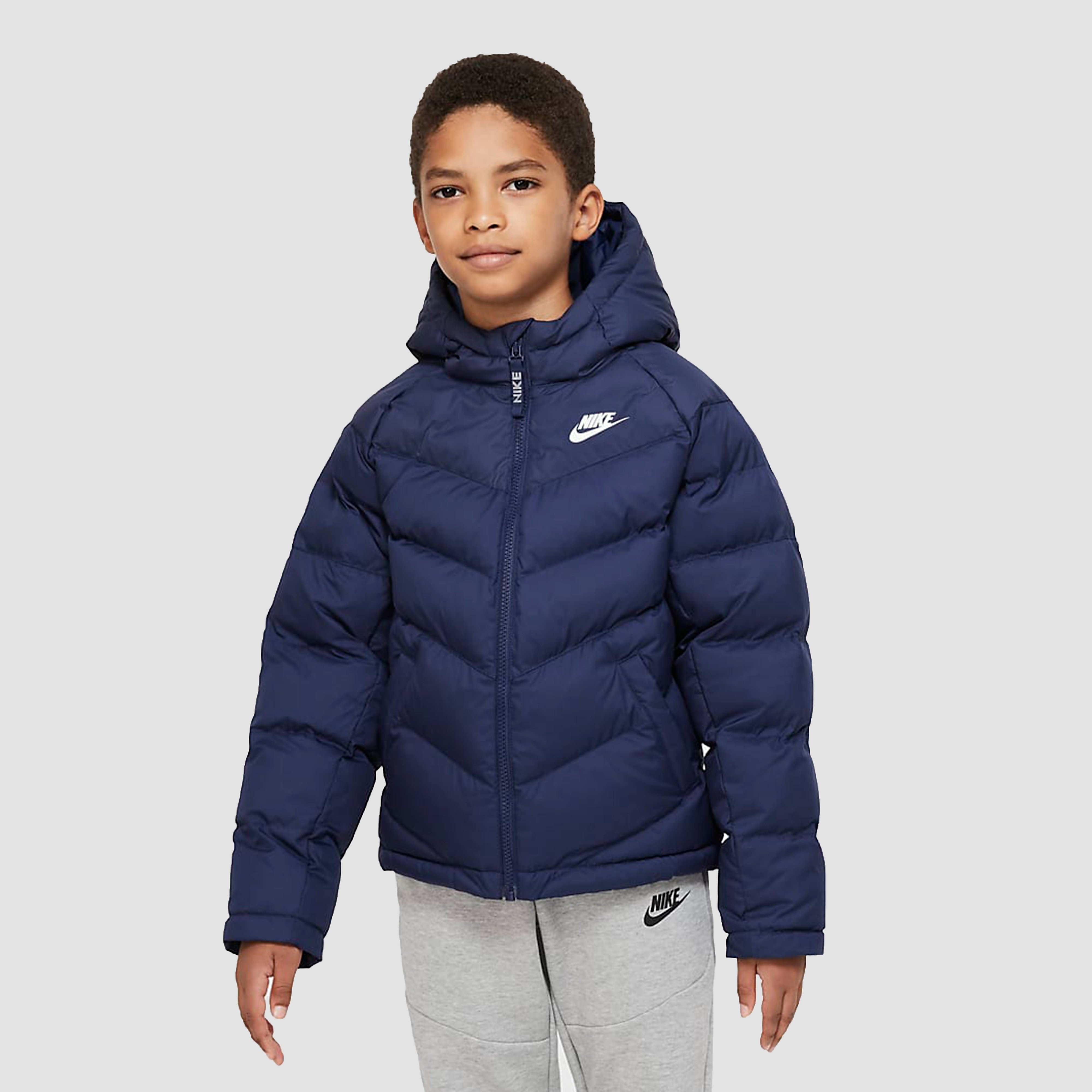 Nike Sportswear Gewatteerde Jas Junior Kind online kopen