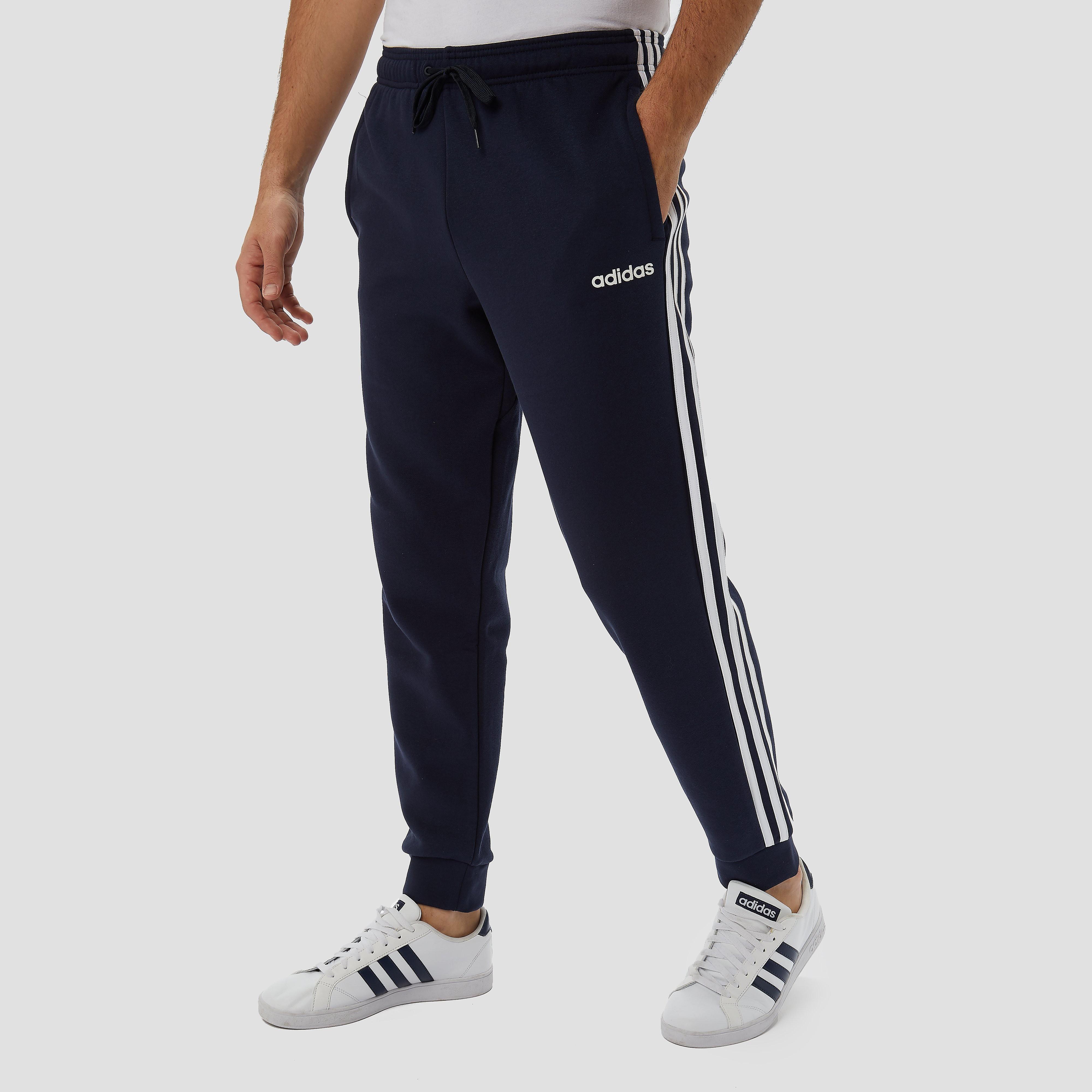 adidas trainingsbroek blauw heren
