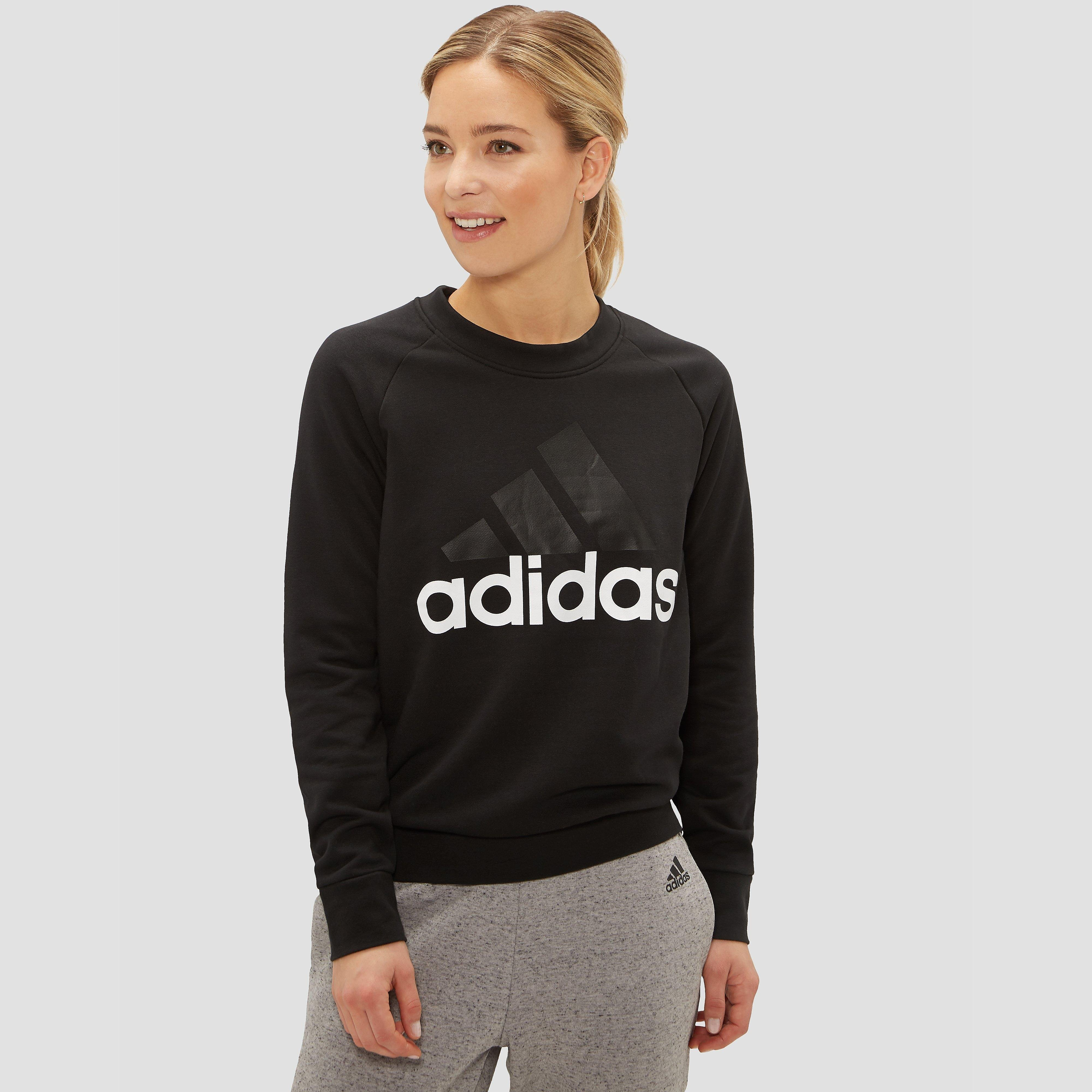 ADIDAS ESSENTIAL LINEAR SWEATER