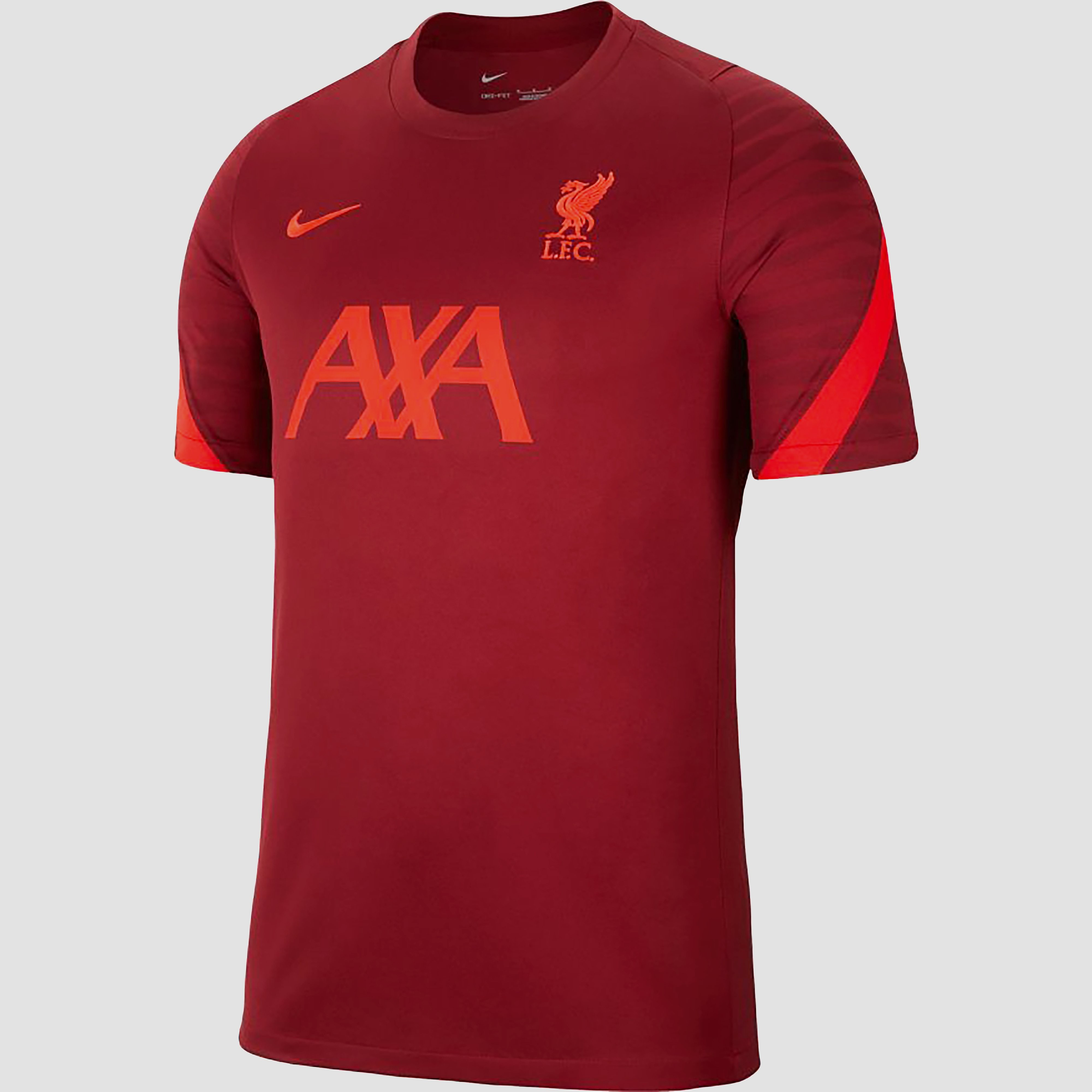 Nike Liverpool FC Strike Voetbalshirt Heren Team Red/Bright Crimson/Bright Crimson Heren online kopen