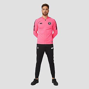 best website c530e 71c94 NIKE PSG DRY SQUAD TRAININGSPAK 1819 ROZE HEREN