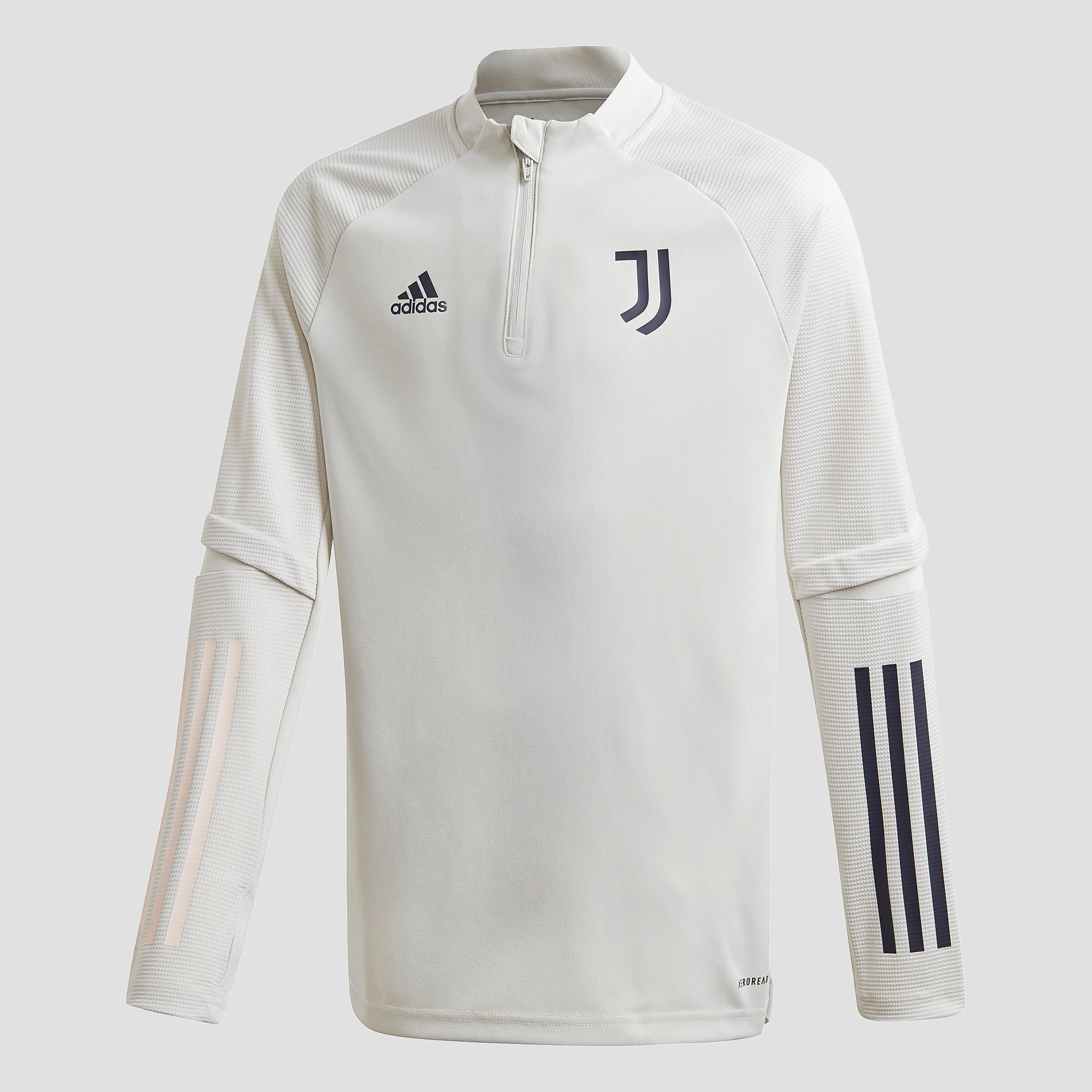 adidas Juventus fc trainingstop 20/21 wit kinderen Kinderen