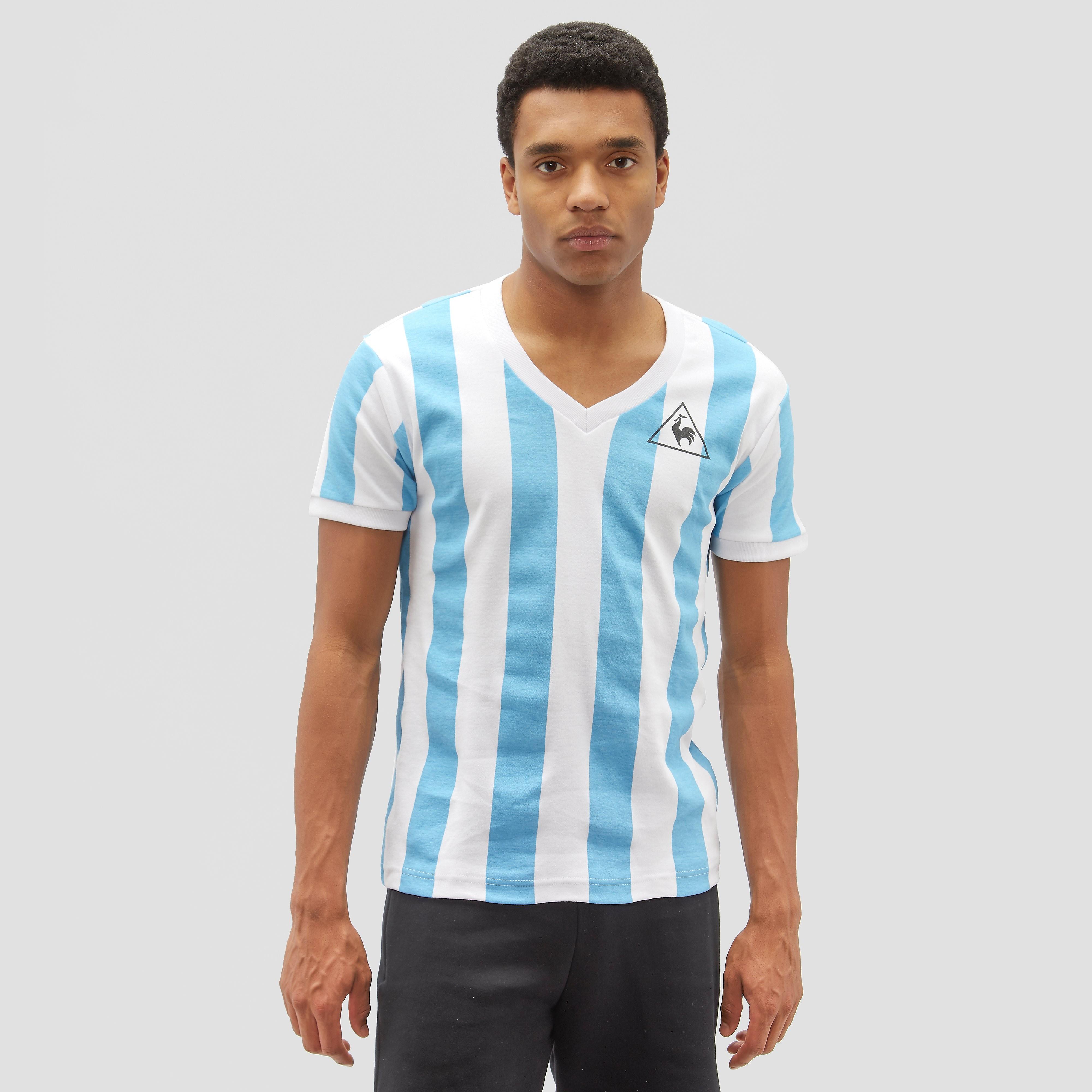 LE COQ SPORTIF ARGENTINA RETRO WIT HEREN