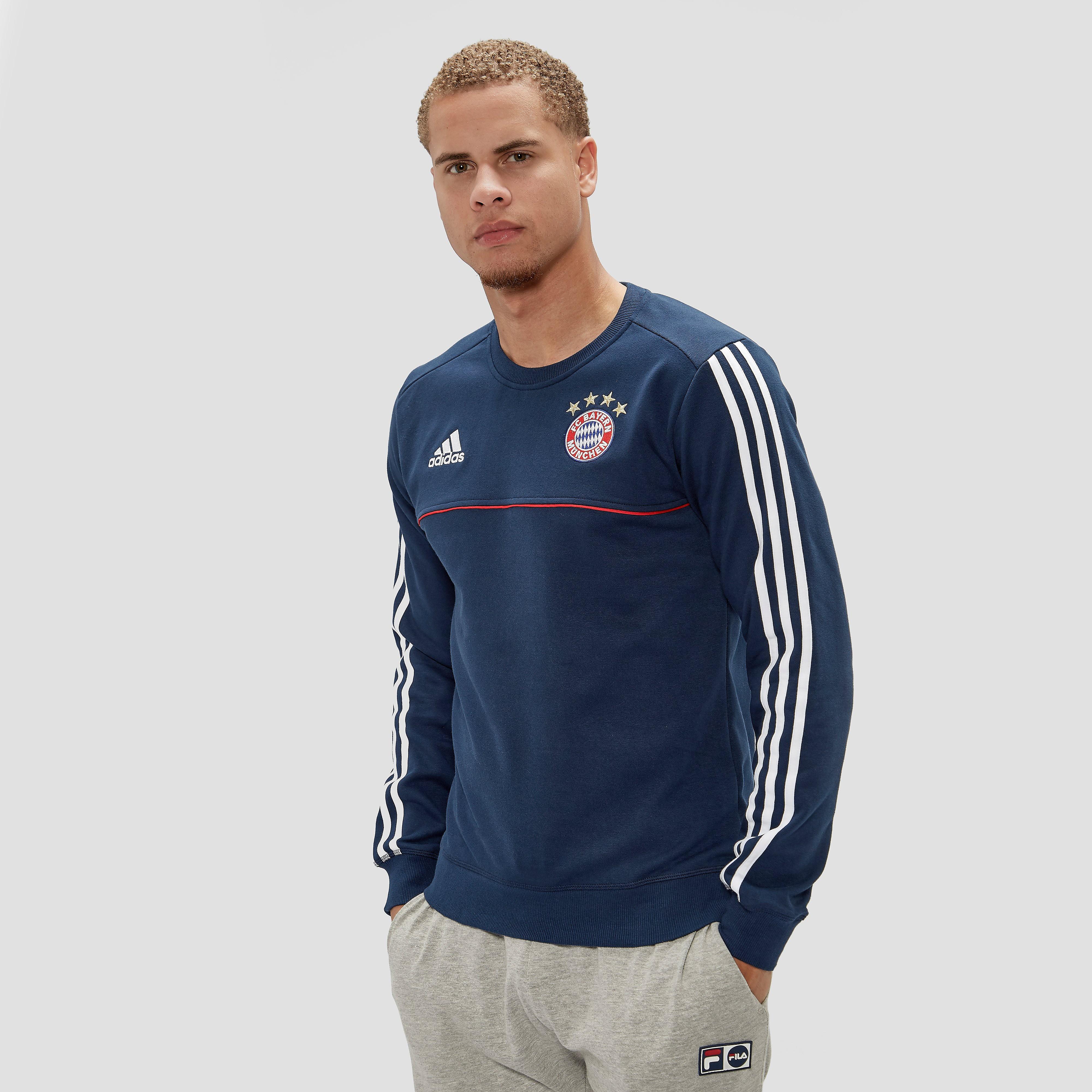 ADIDAS FC BAYERN MÜNCHEN SWEATER
