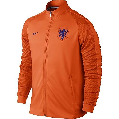 Nike NEDERLAND AUTHENTIC N98 TRAININGSJAS