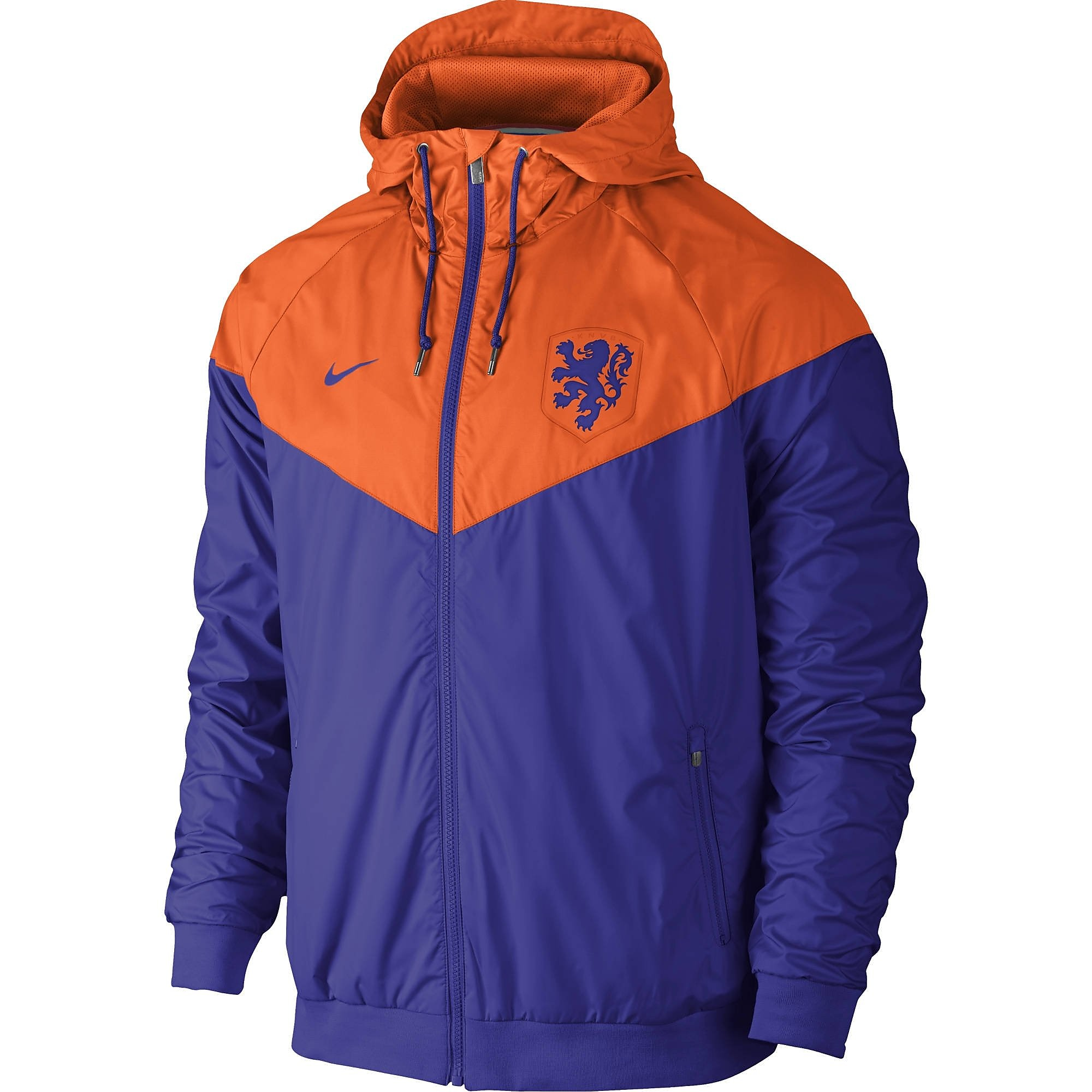Nike NEDERLAND AUTHENTIC WINDRUNNER