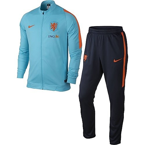 Nike NEDERLAND TRAININGSPAK