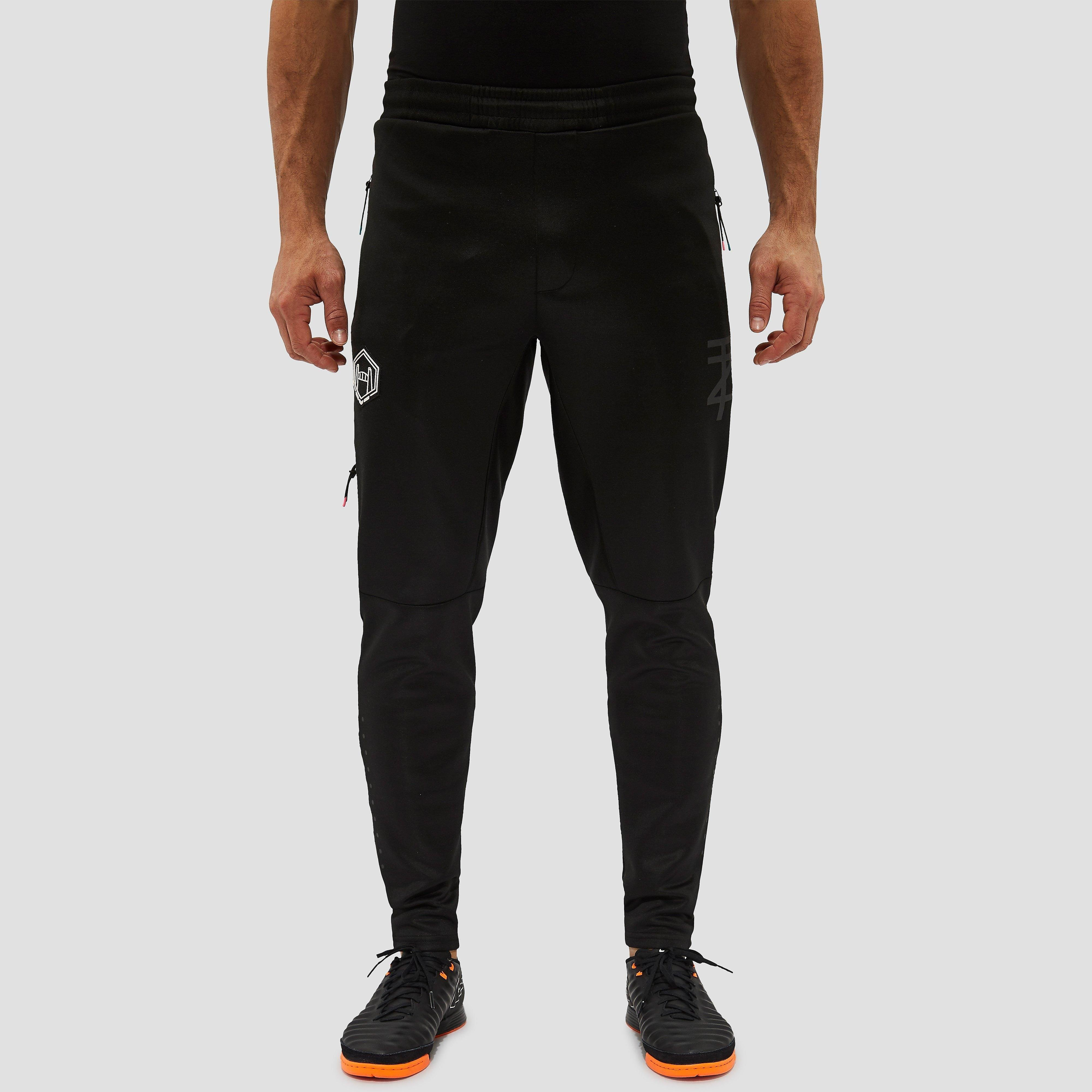 TOUZANI PRO-FLOW SLICK BOTTOM TRAININGSBROEK ZWART HEREN
