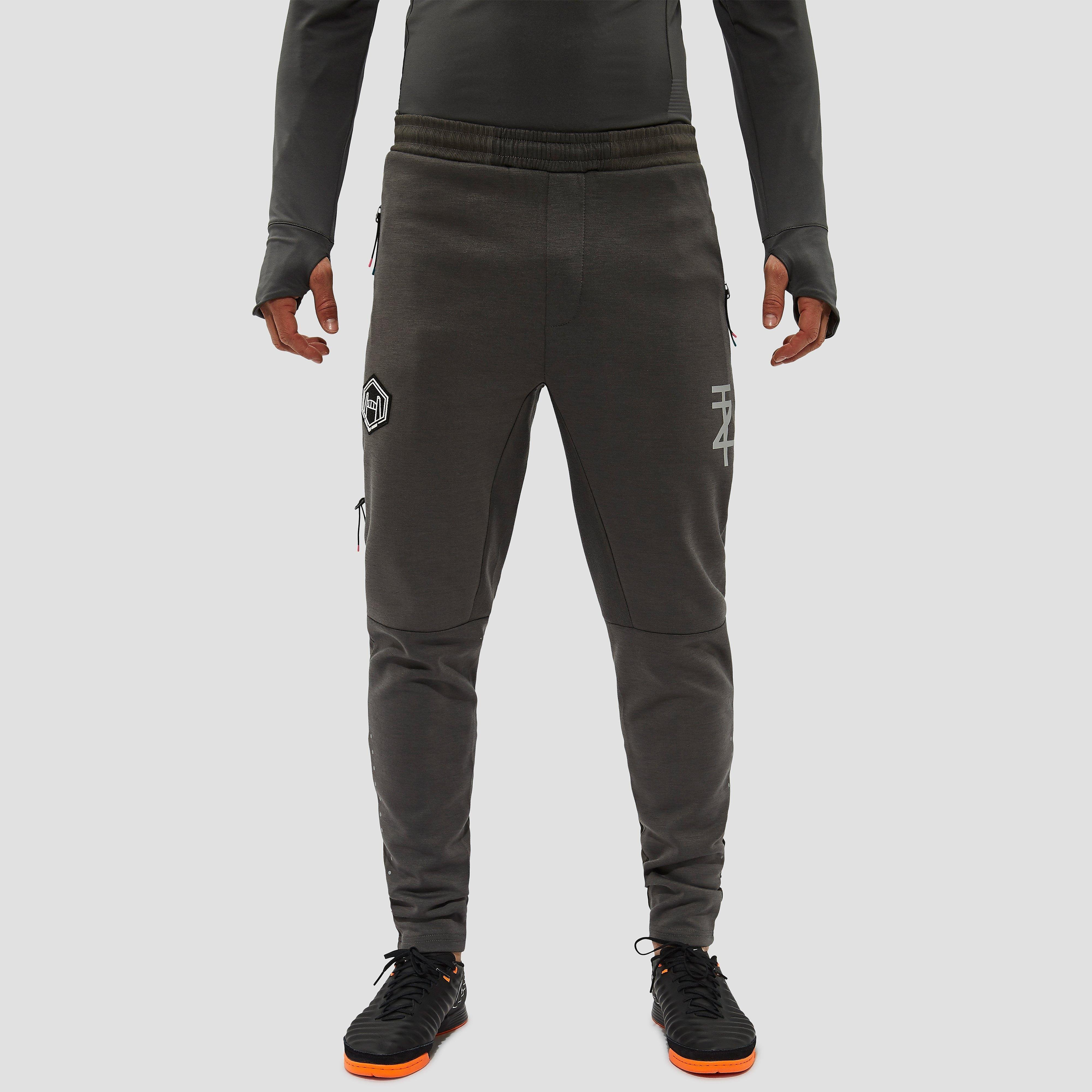 TOUZANI PRO-FLOW SLICK BOTTOM TRAININGSBROEK GRIJS HEREN