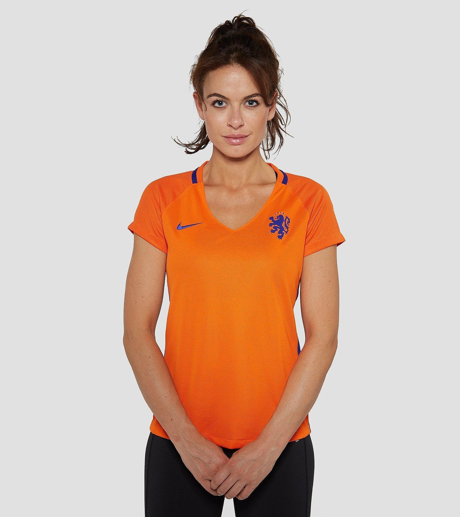 Nike NEDERLAND THUISSHIRT DAMES
