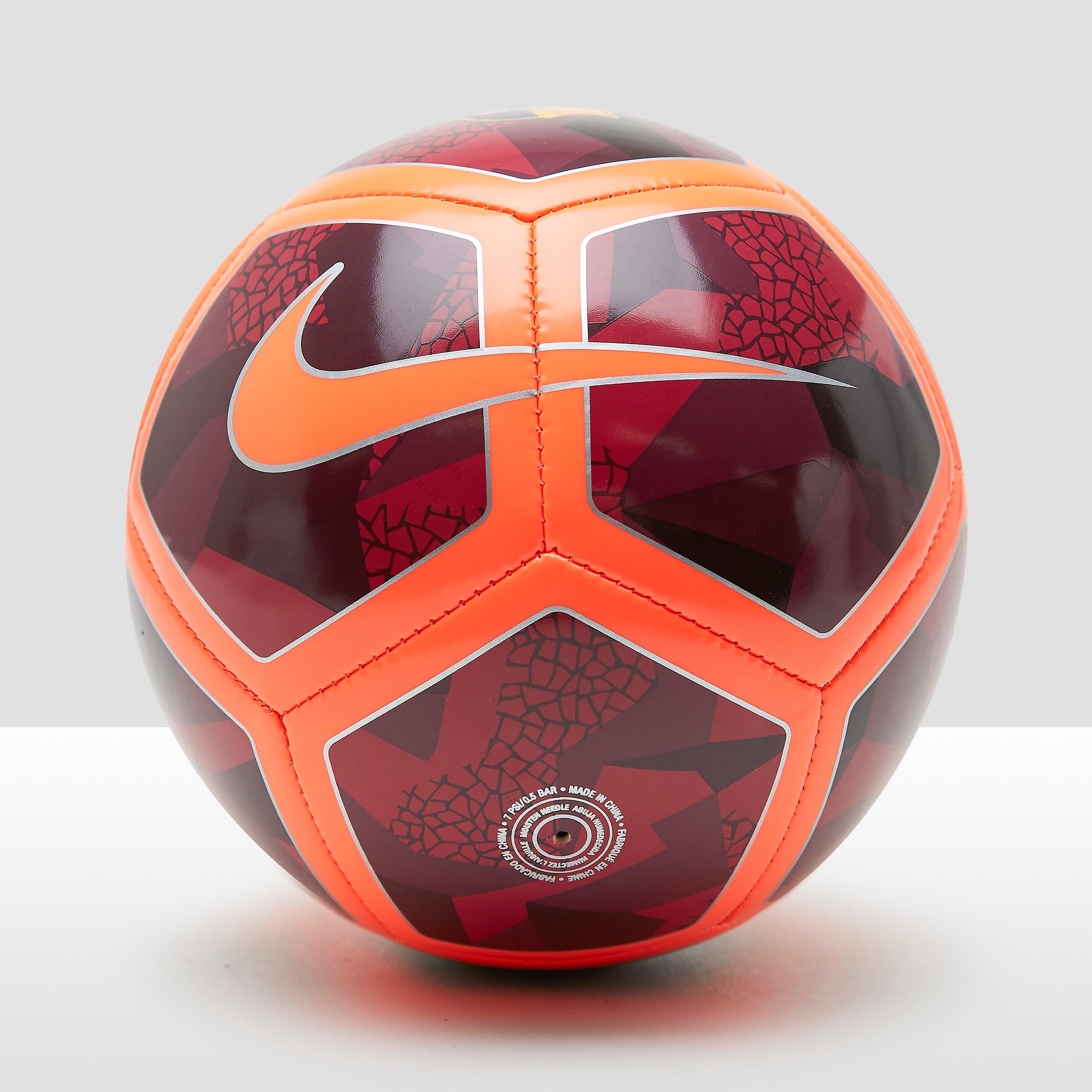 NIKE FC BARCELONA SKILLS VOETBAL 17/18 ROOD