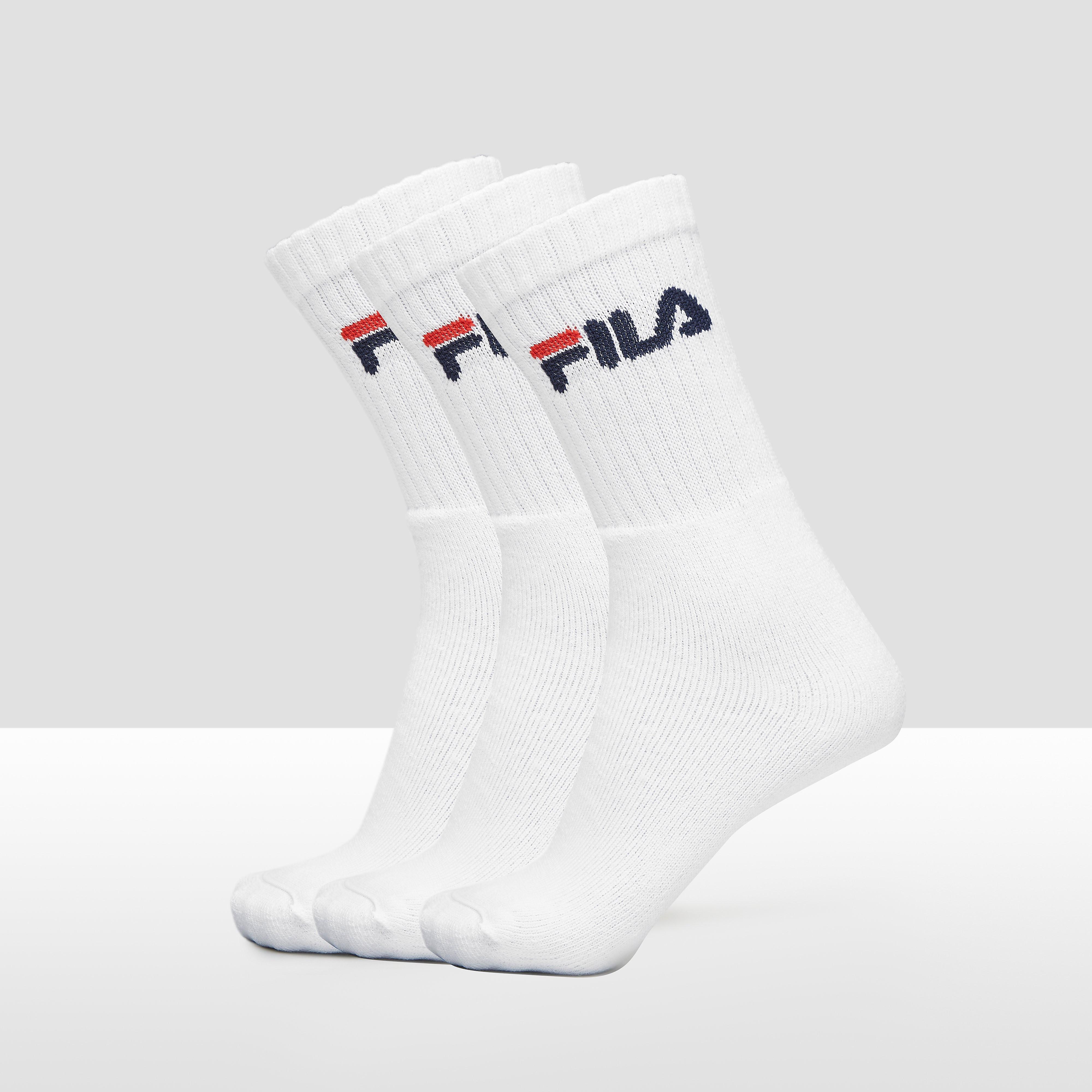FILA CREW SOKKEN 3-PACK