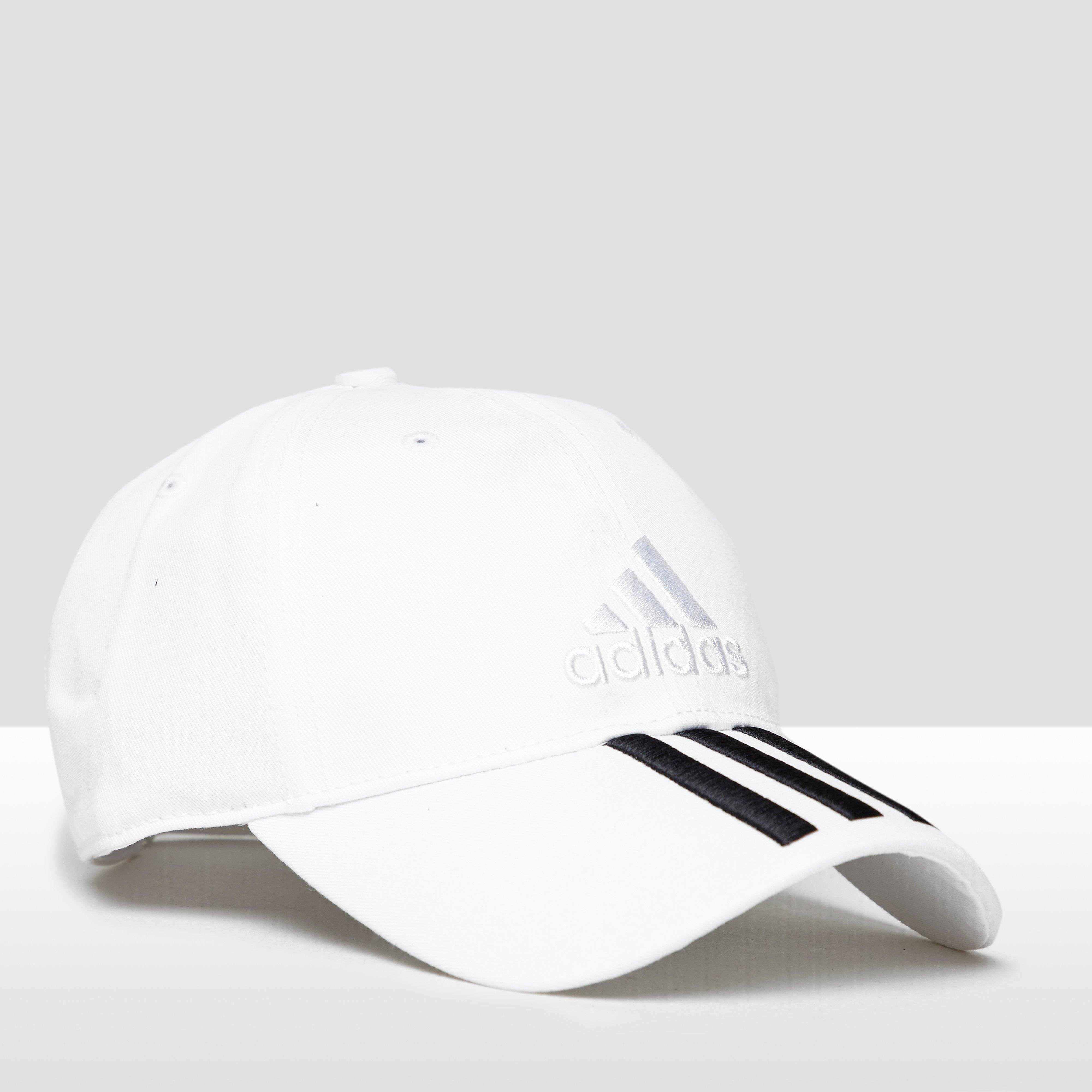 ADIDAS SIX-PANEL CLASSIC 3-STRIPES PET HEREN
