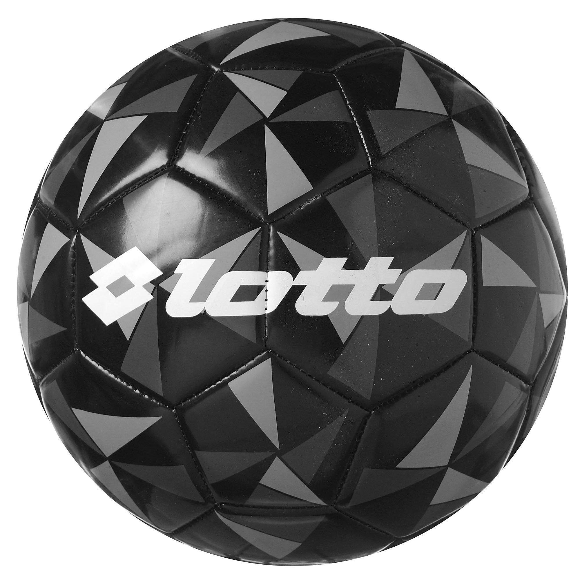 LOTTO INVADER SOCCER BALL
