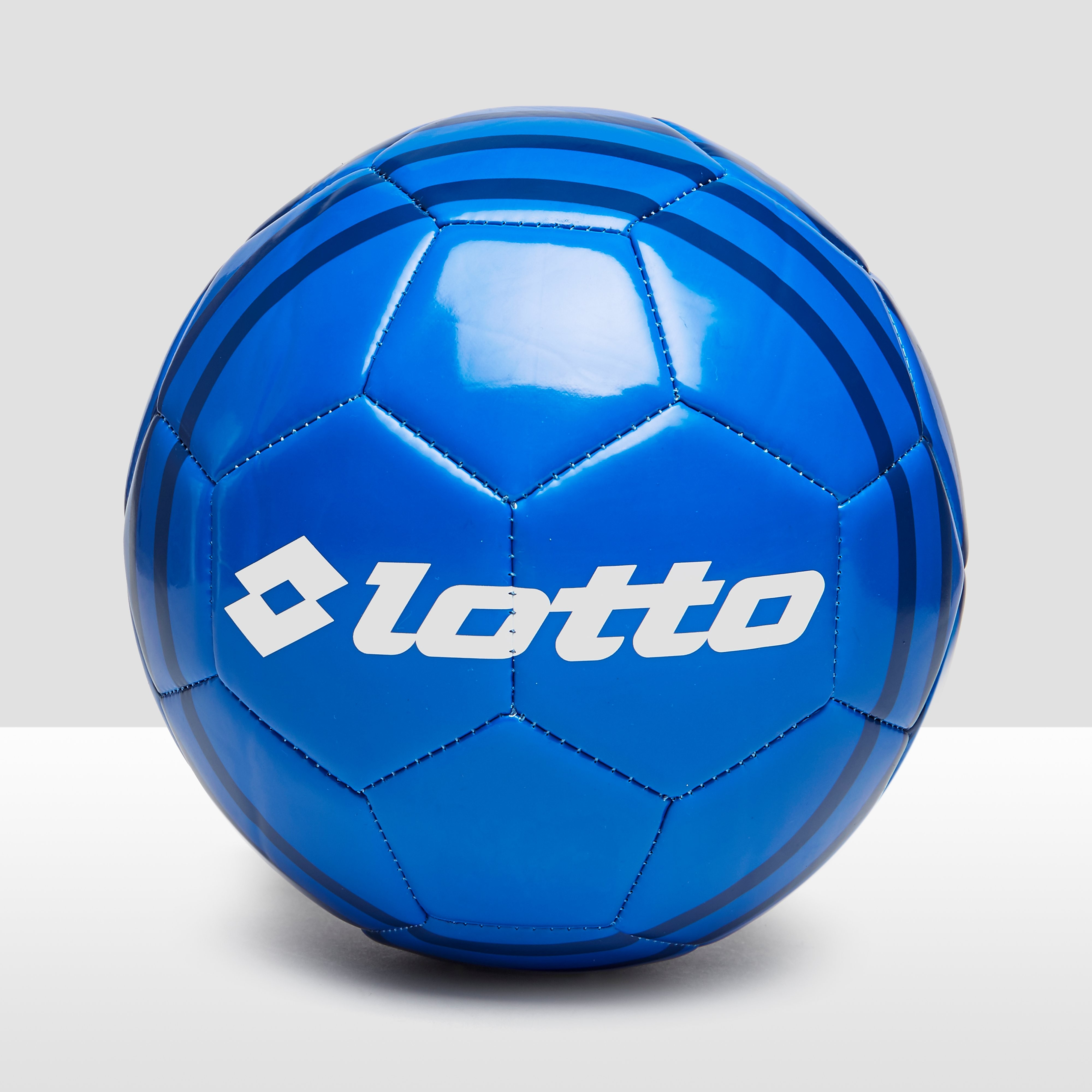 LOTTO INVADER VOETBAL BLAUW