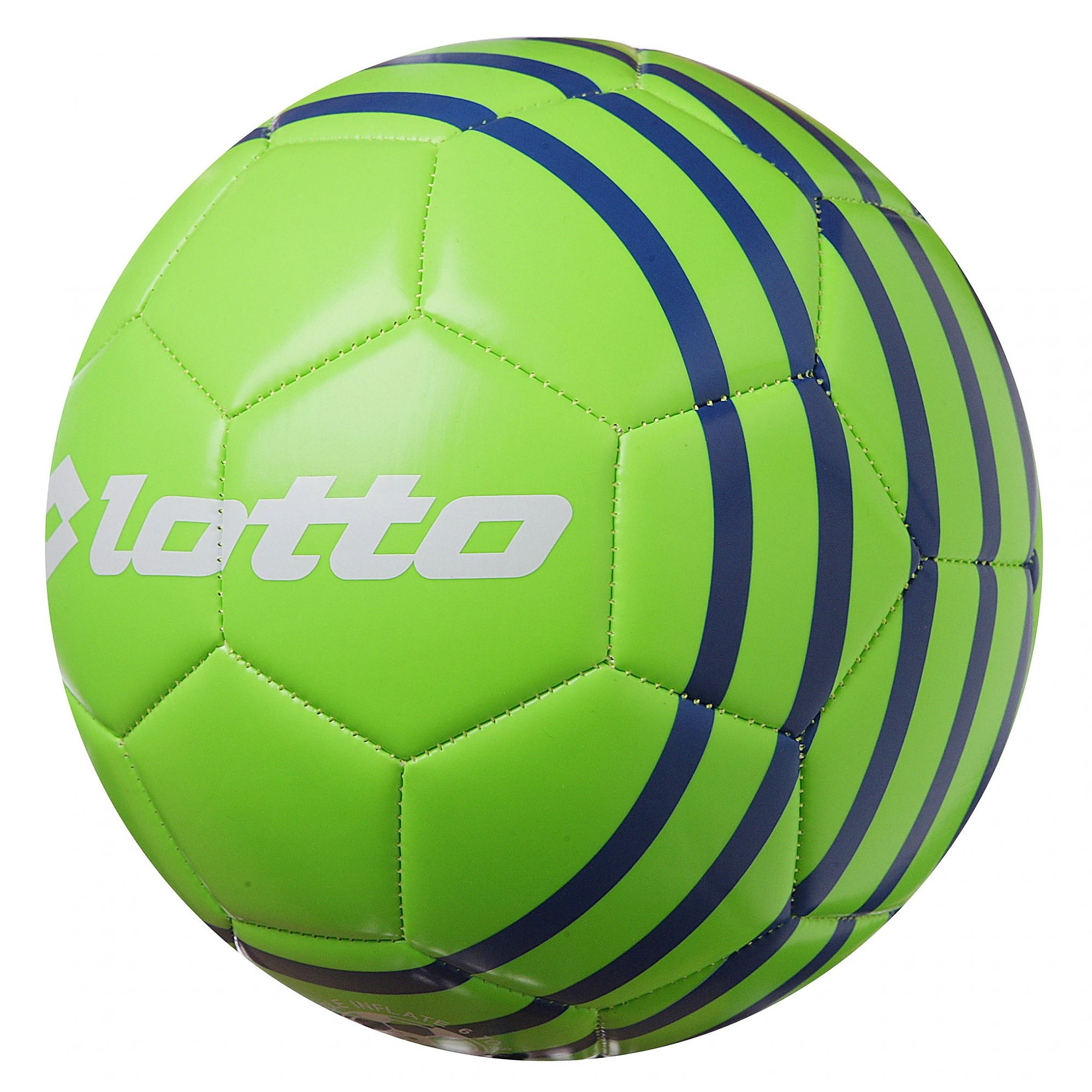 LOTTO ACFU UNI SOCC BALL