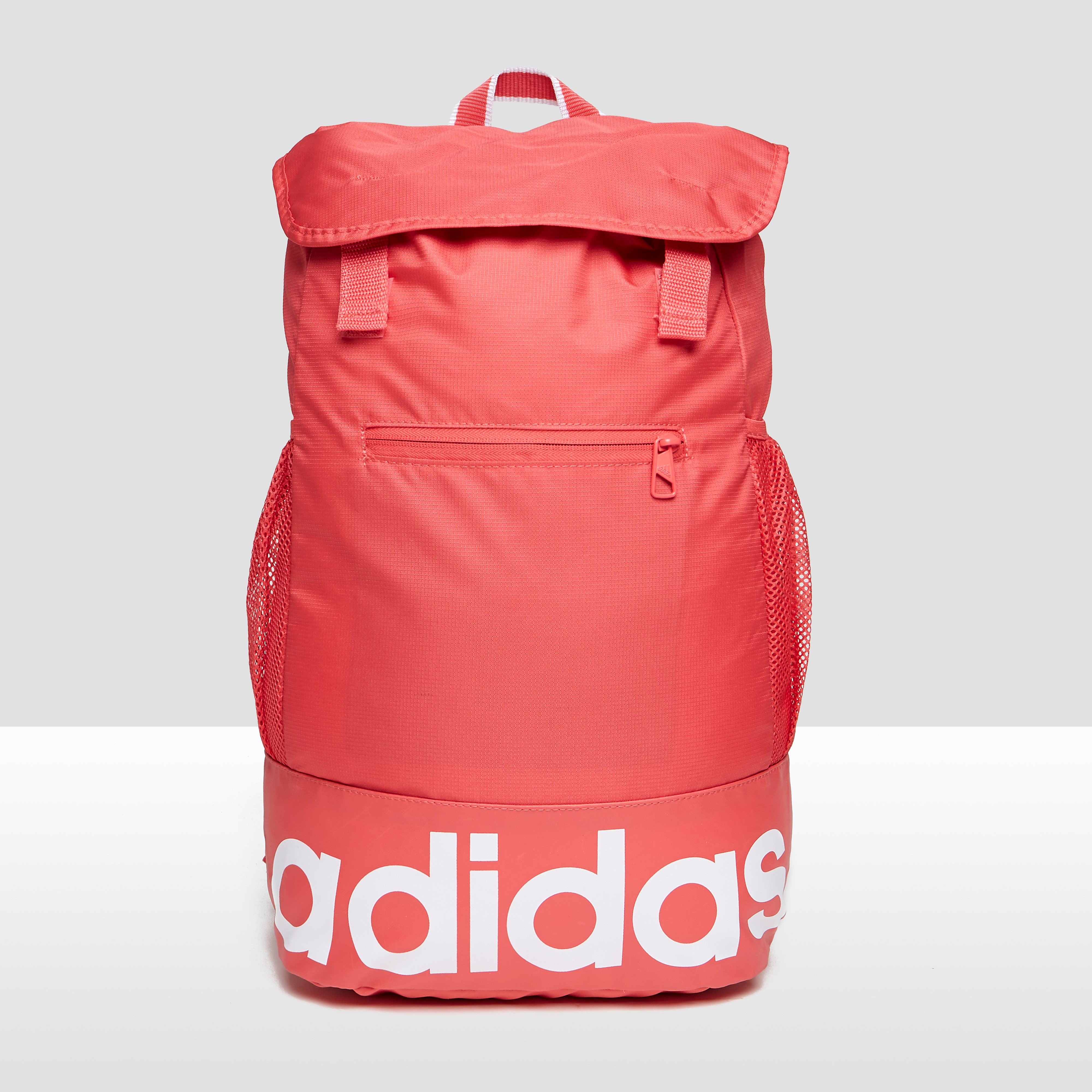 ADIDAS LINEAR PERFORMANCE RUGZAK ROZE