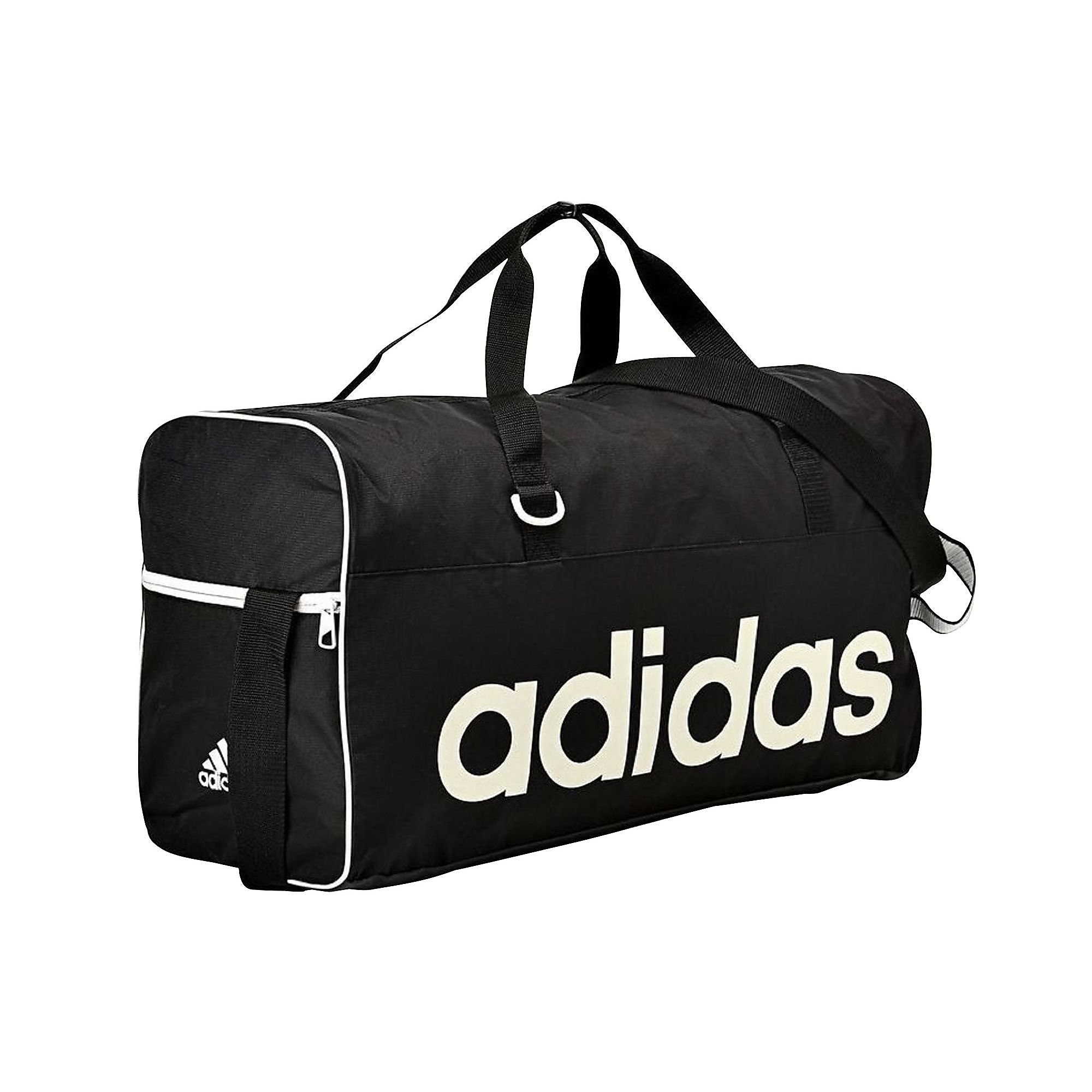 adidas PRO TRAINING SPORTTAS MEDIUM