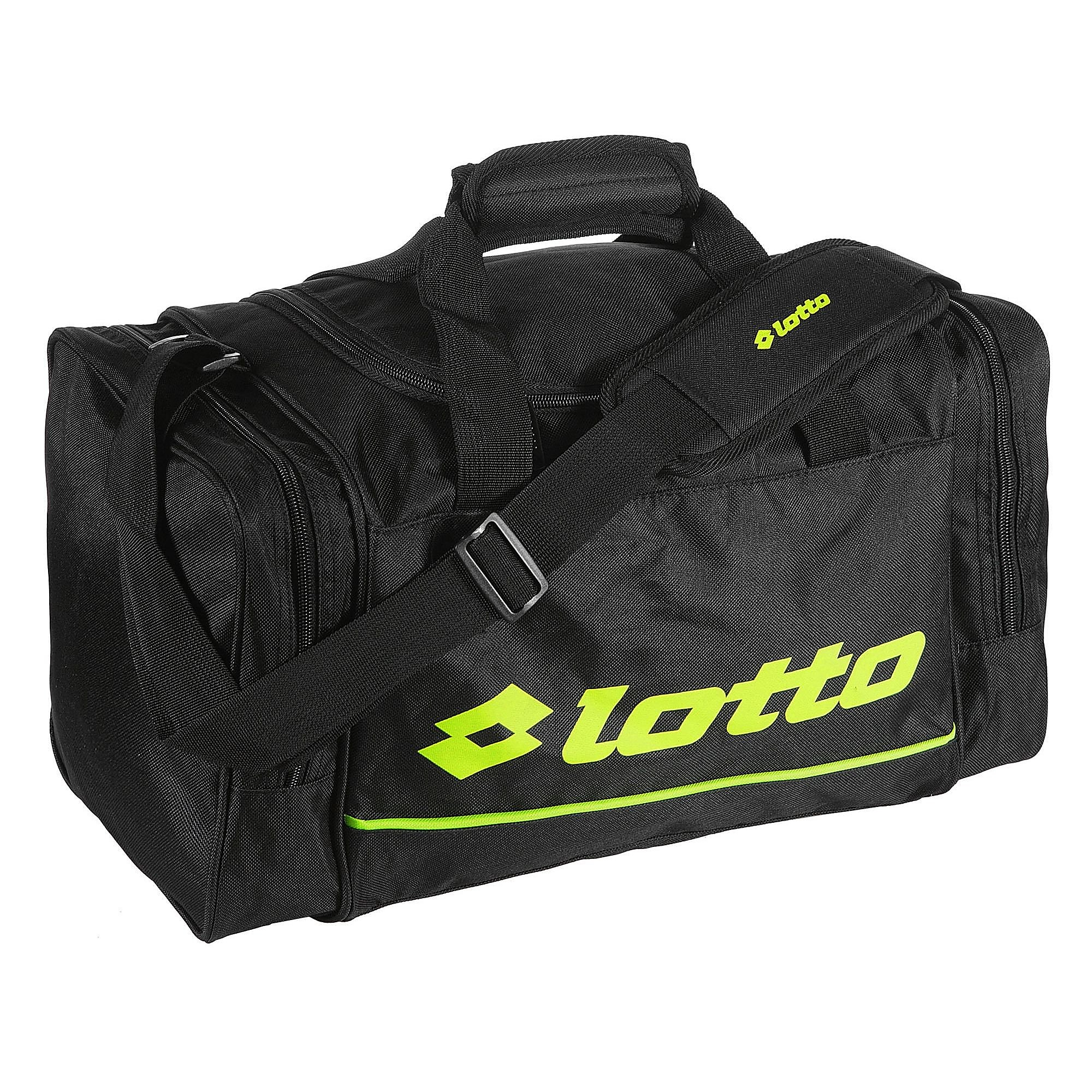 Lotto GRAPHIC REVERSIBLE SPORTTAS
