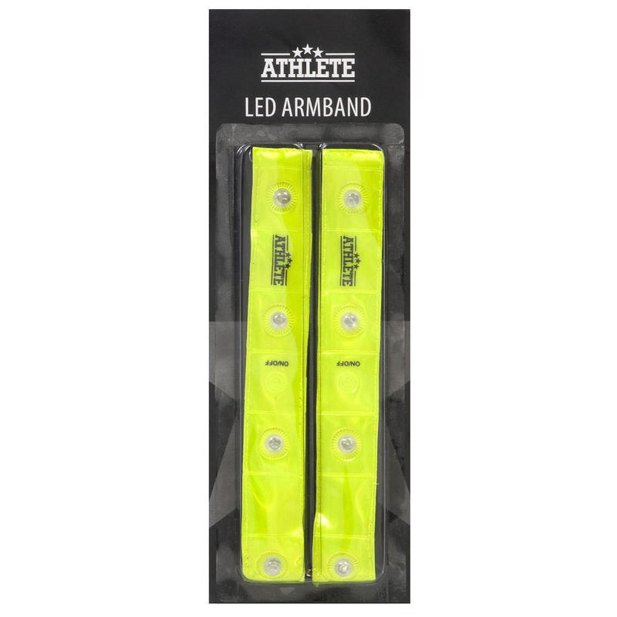 ATHLETE LED ARMBAND