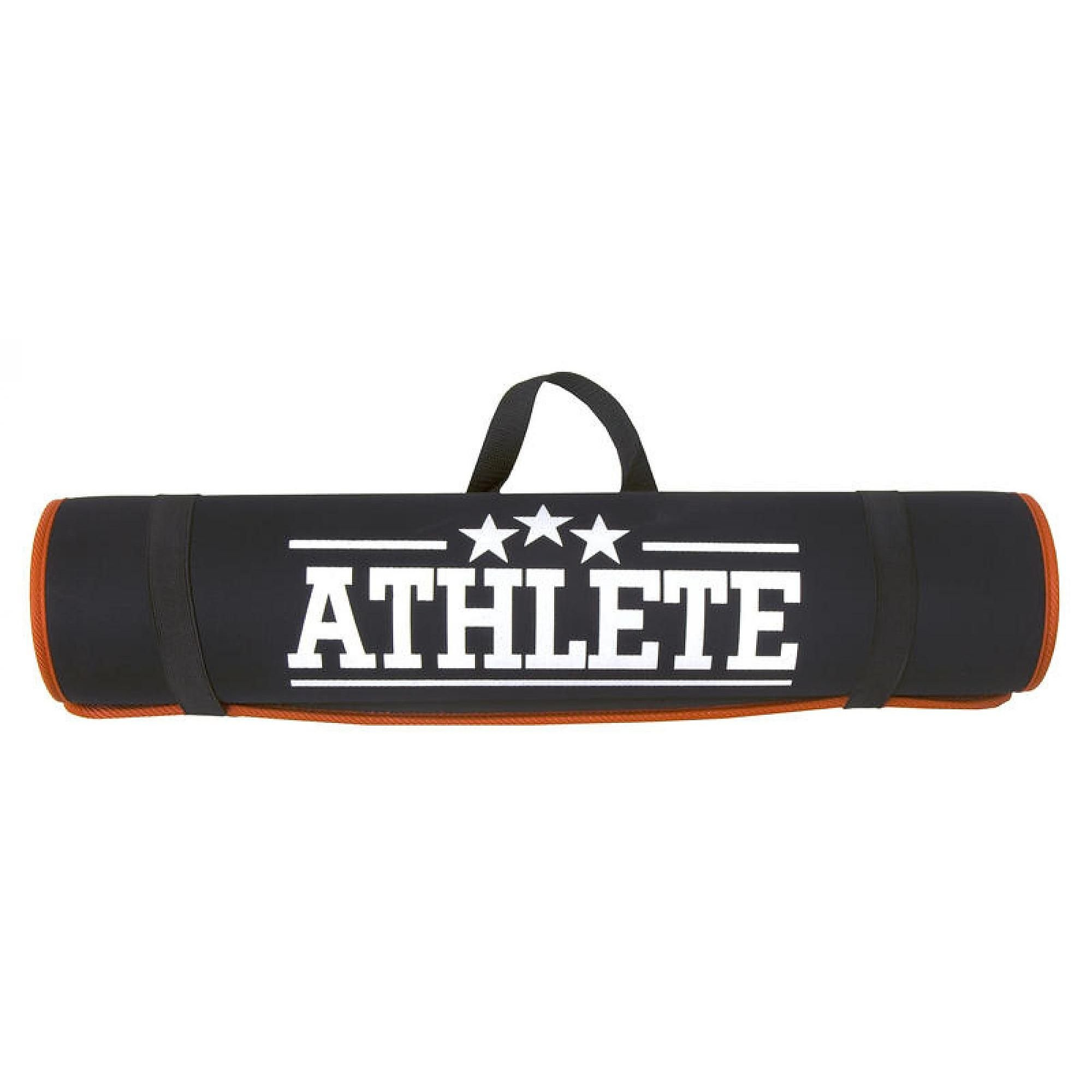 ATHLETE EXERCISE DELUXE AEROBICMAT