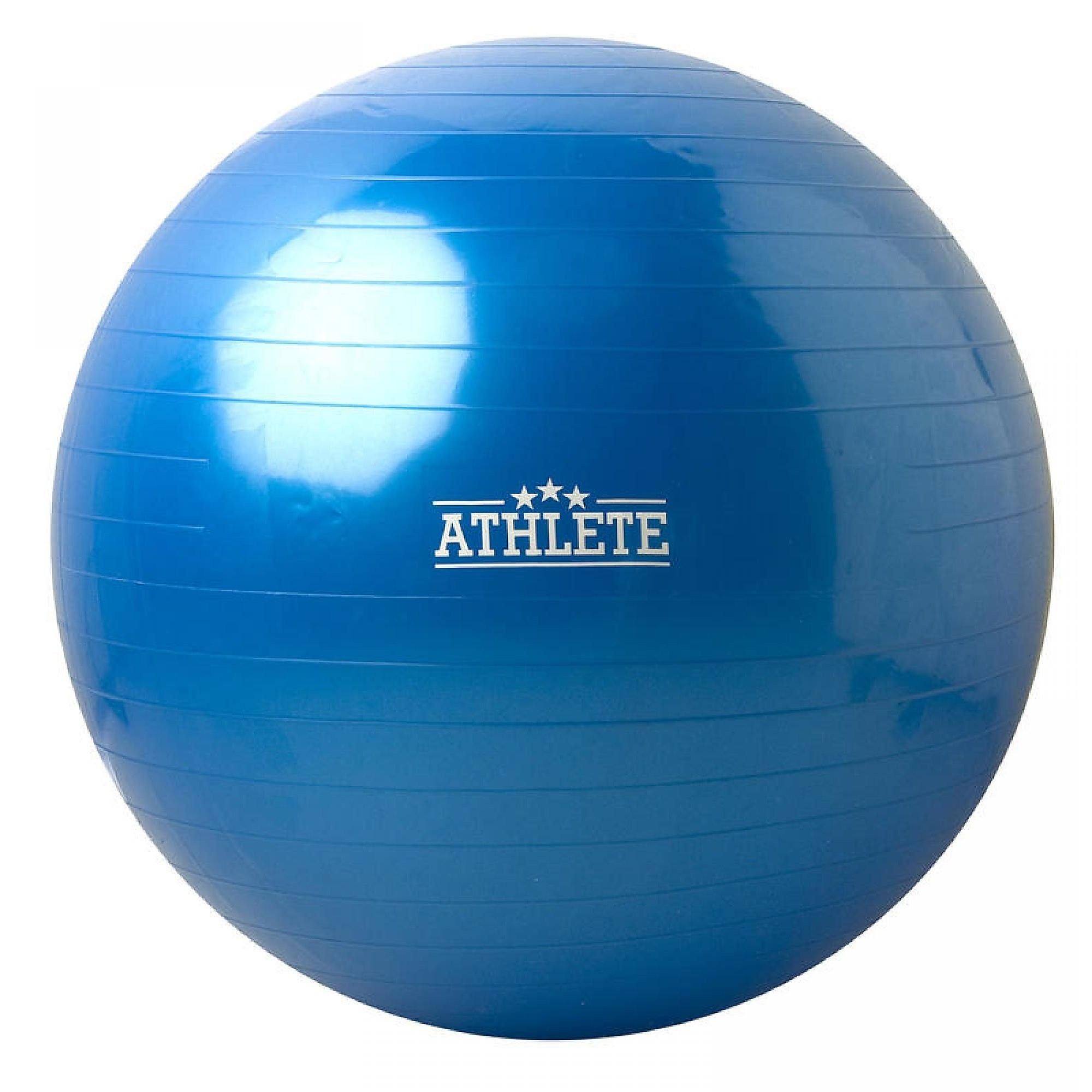 ATHLETE FITNESSBAL 65CM