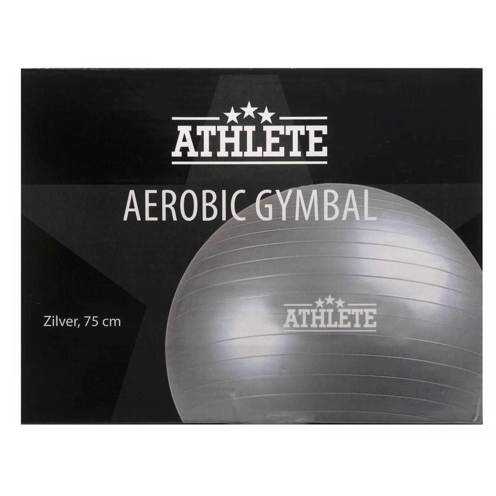 ATHLETE FITNESSBAL 75CM