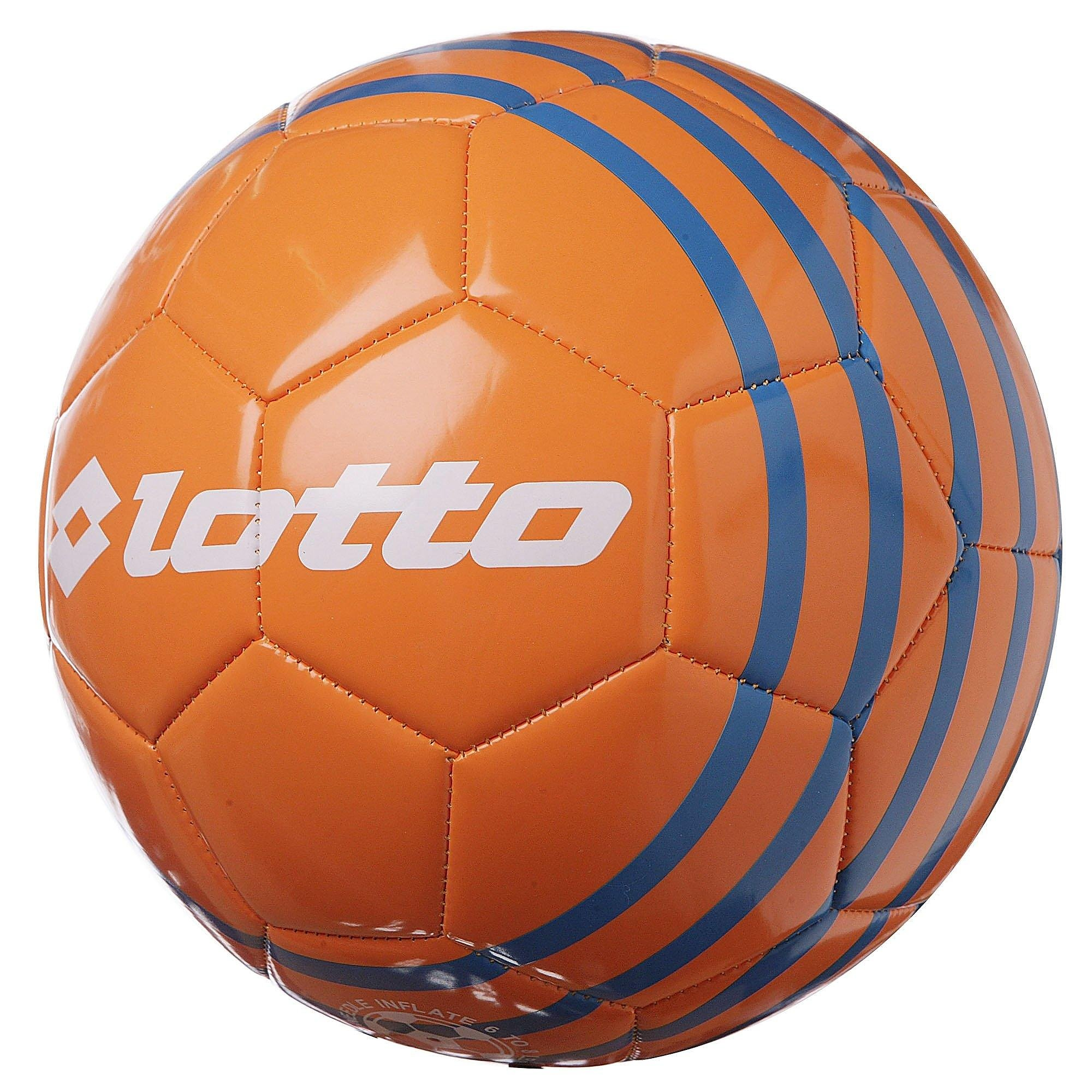 LOTTO INVADER VOETBAL ORANJE
