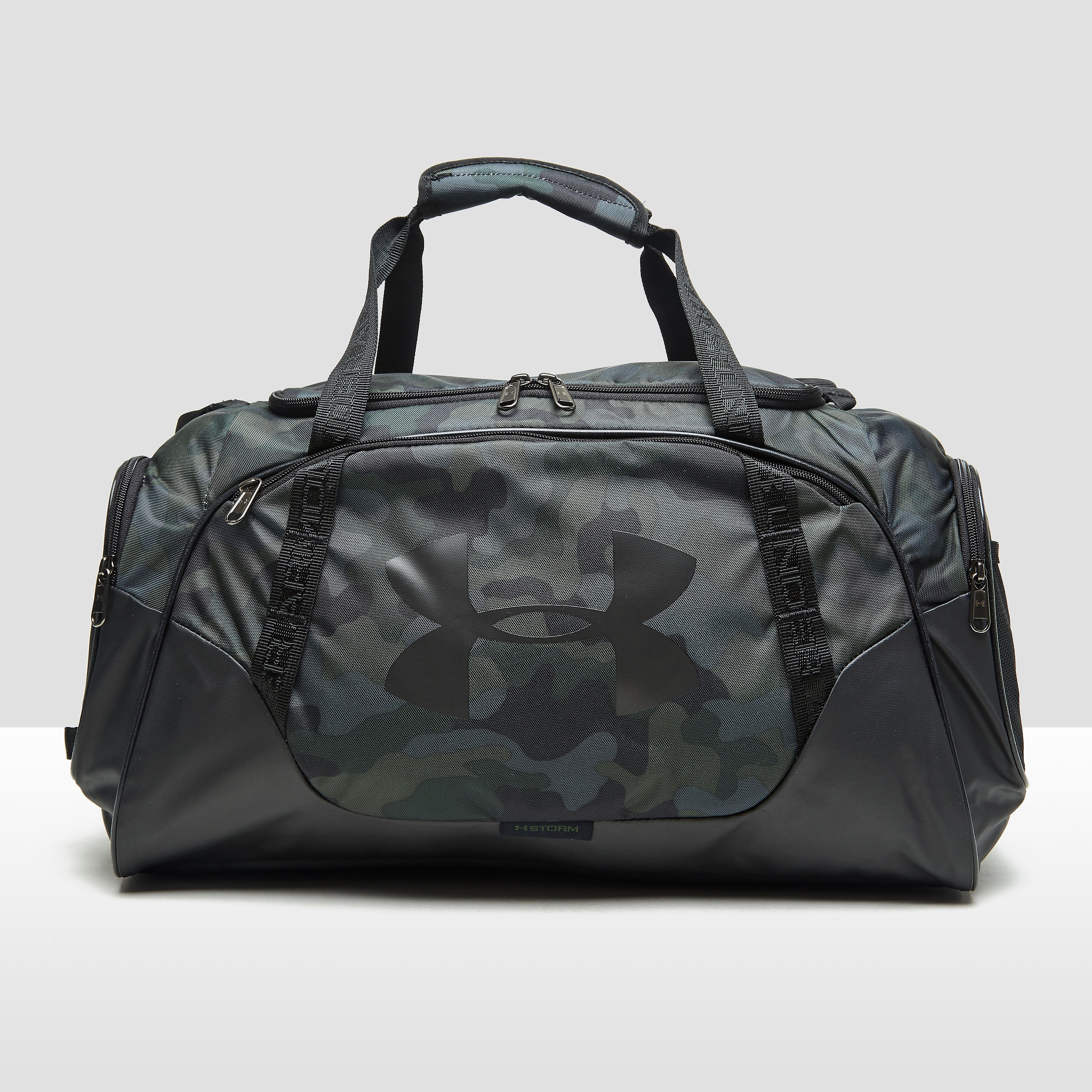 UNDER ARMOUR UNDENIABLE DUFFLE 3.0 SPORTTAS CAMOUFLAGE