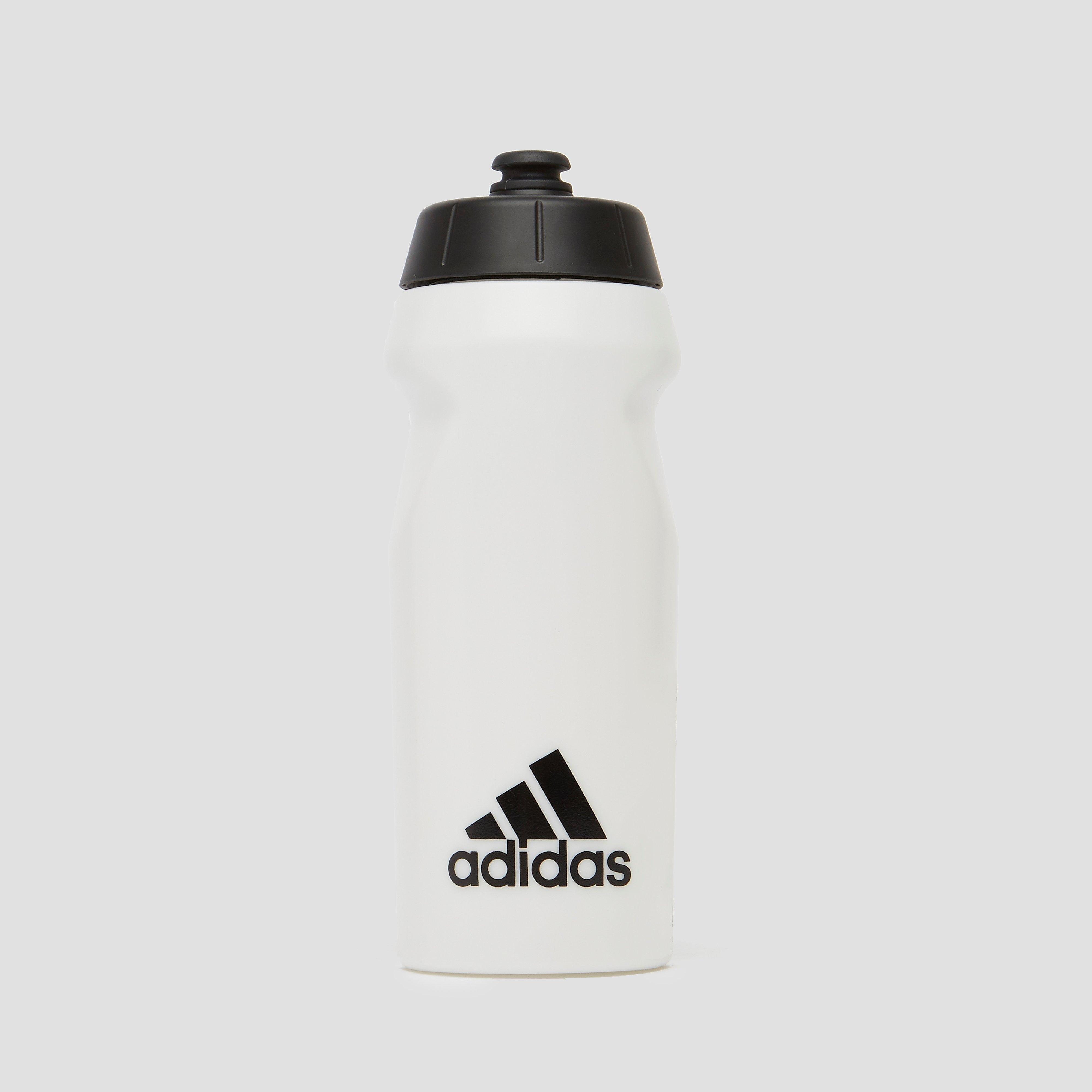 adidas Performance bidon 0,5 liter zwart Kinderen