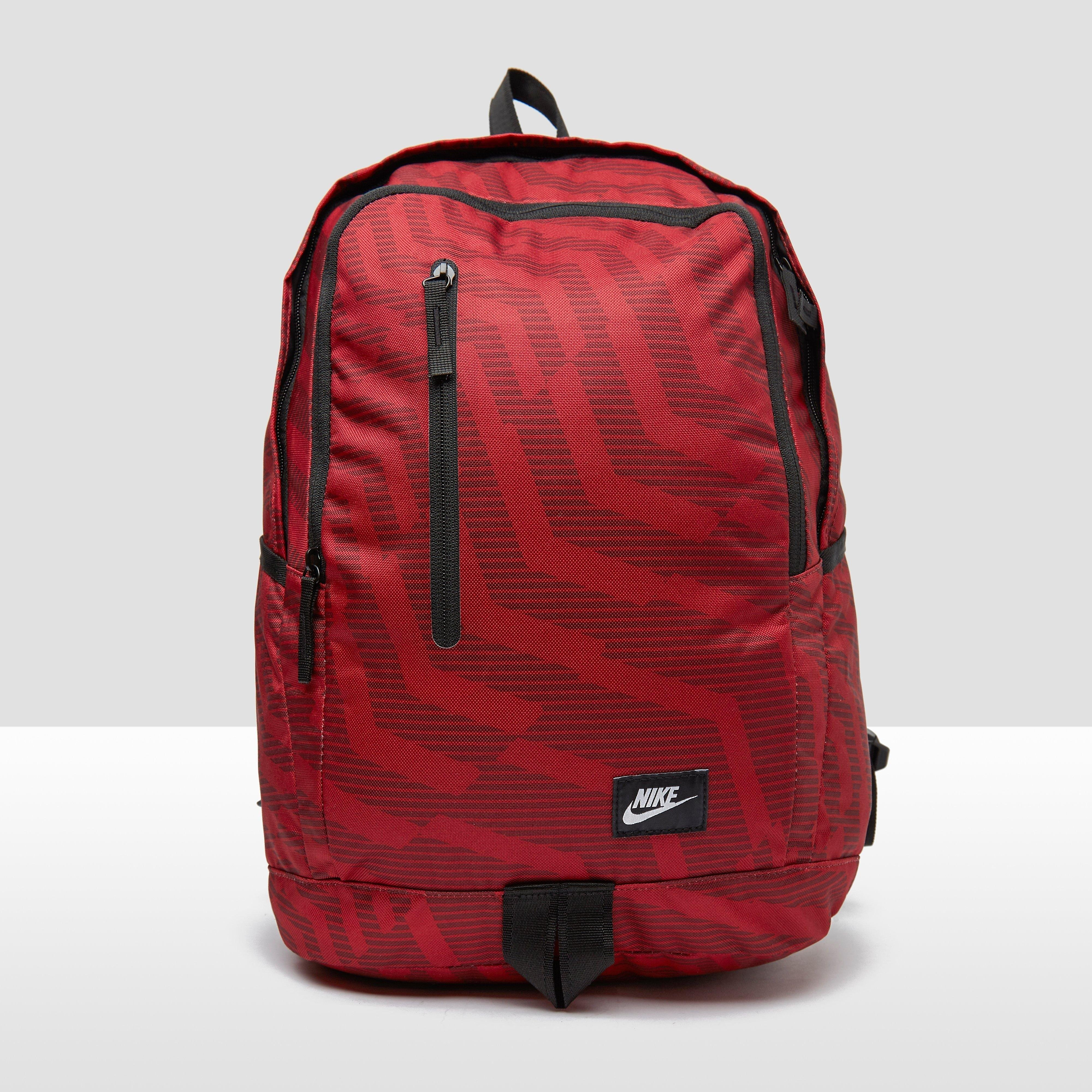 NIKE ALL ACCESS SOLEDAY RUGZAK ROOD
