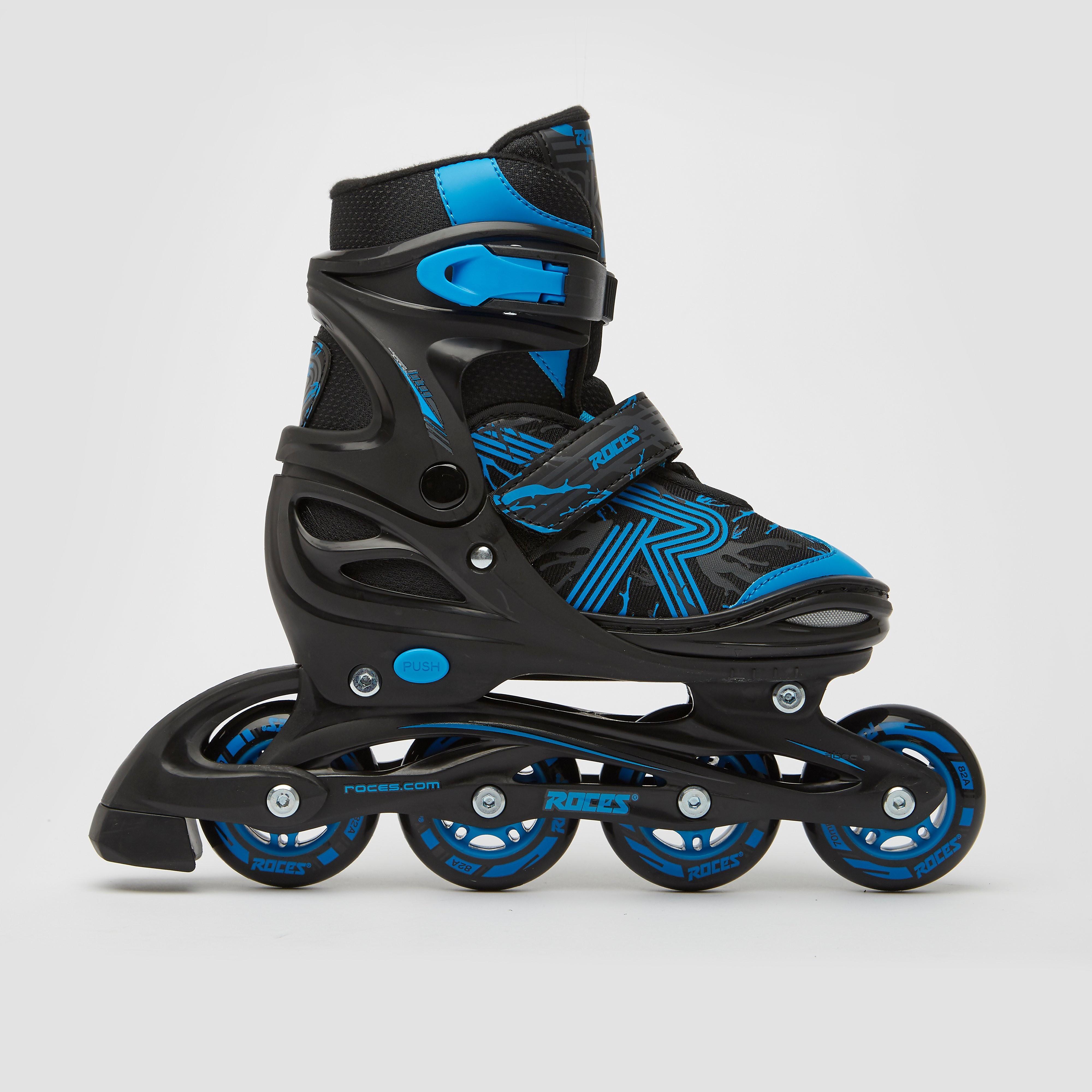 Roces Inline skates Roces Boys Jokey 3.0 Heren blue maat 30 33