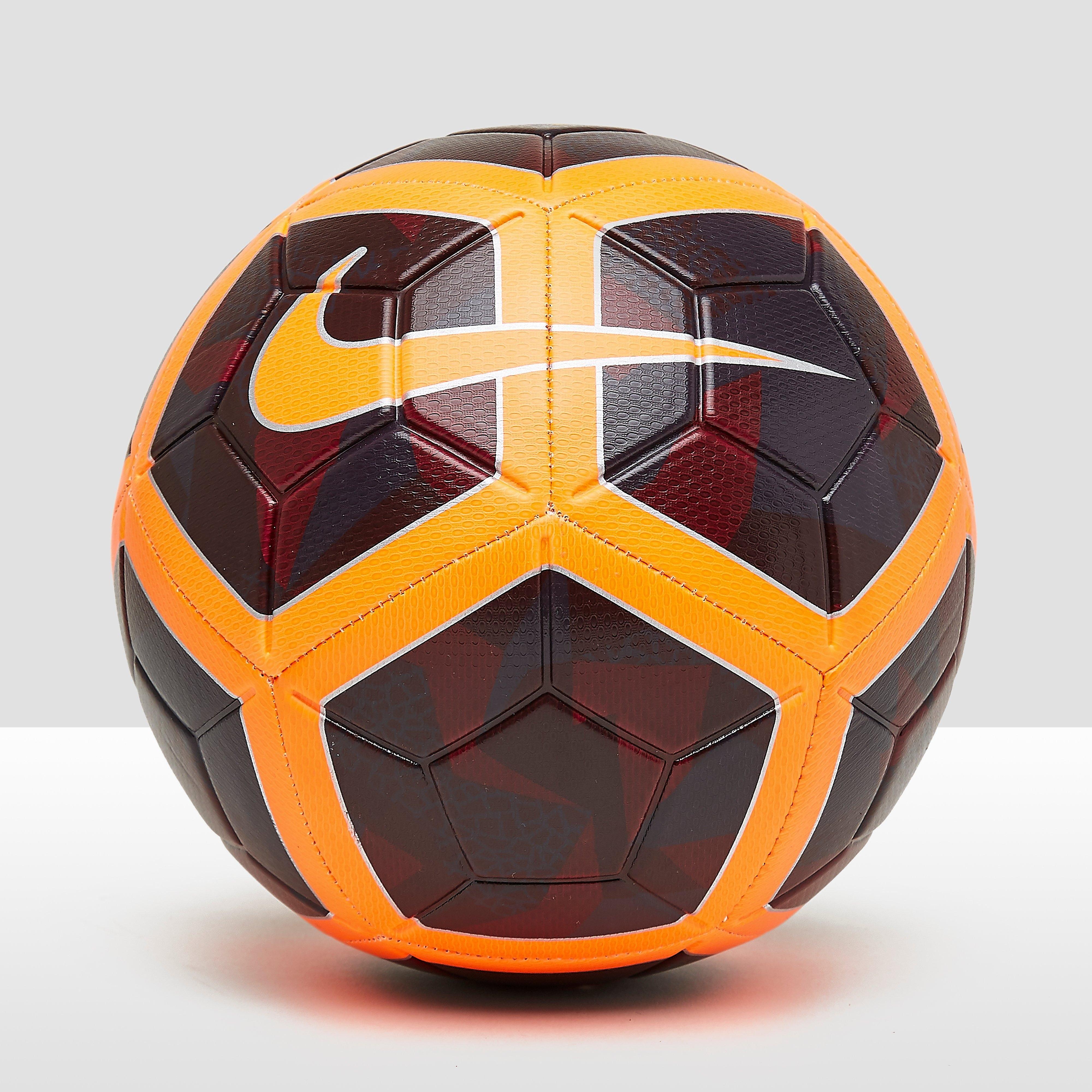 NIKE FC BARCELONA STRIKE VOETBAL 17/18 BORDEAUX ROOD