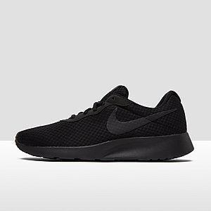 sports shoes 349ce ecae0 NIKE TANJUN SNEAKERS ZWART HEREN
