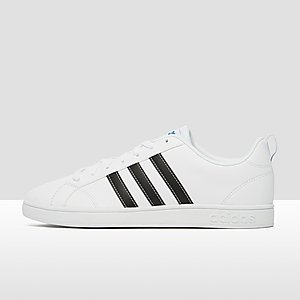 lowest price 87802 1c73e ADIDAS VS ADVANTAGE SNEAKERS WIT HEREN