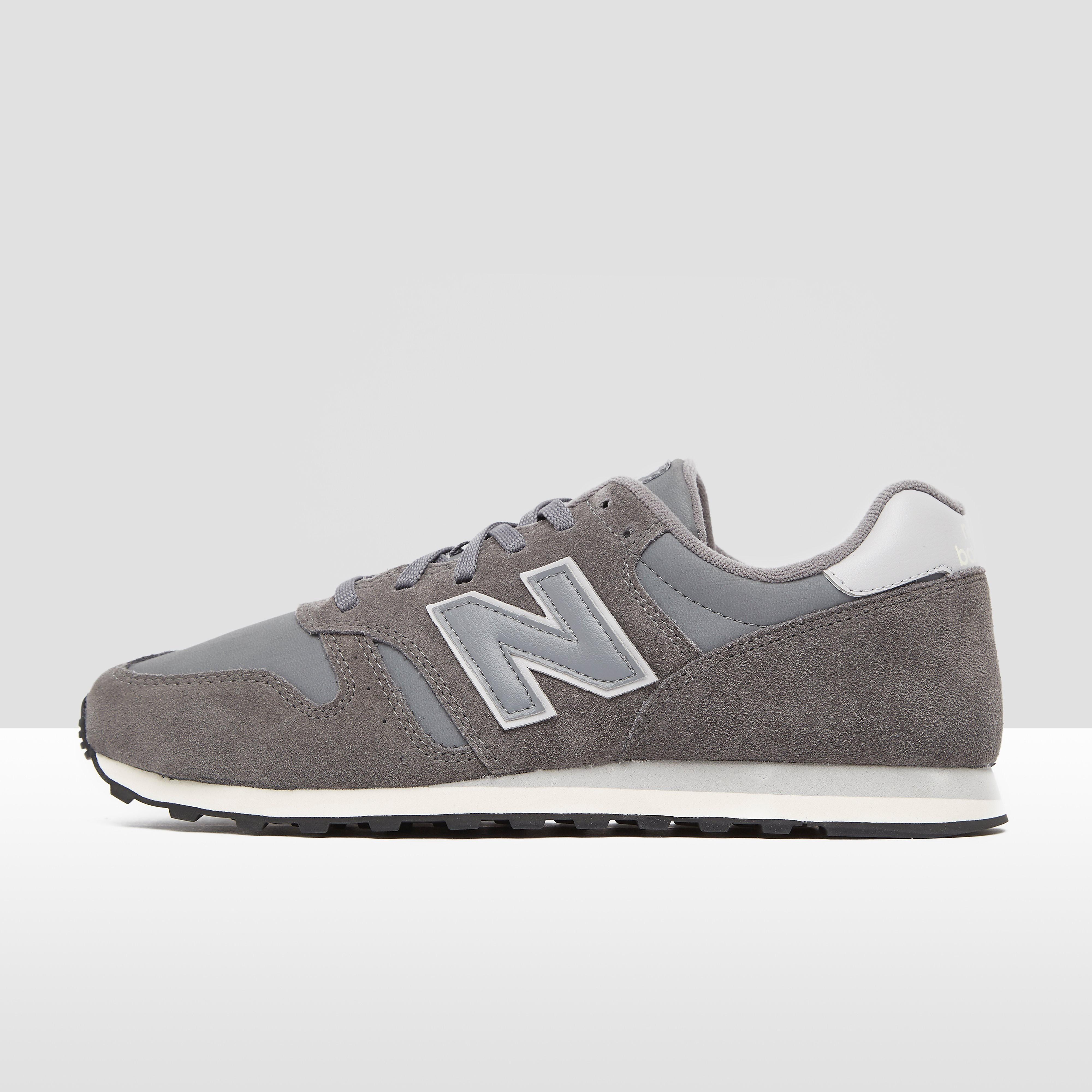 373 sneakers grijs heren