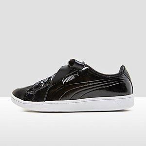 puma sneakers dames zwart sale