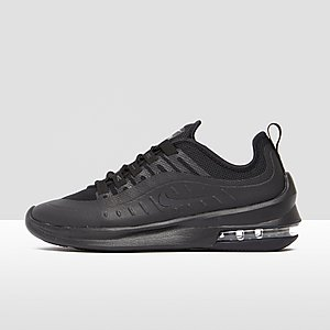 new product fae0f 95f0e NIKE AIR MAX AXIS SNEAKERS ZWART DAMES