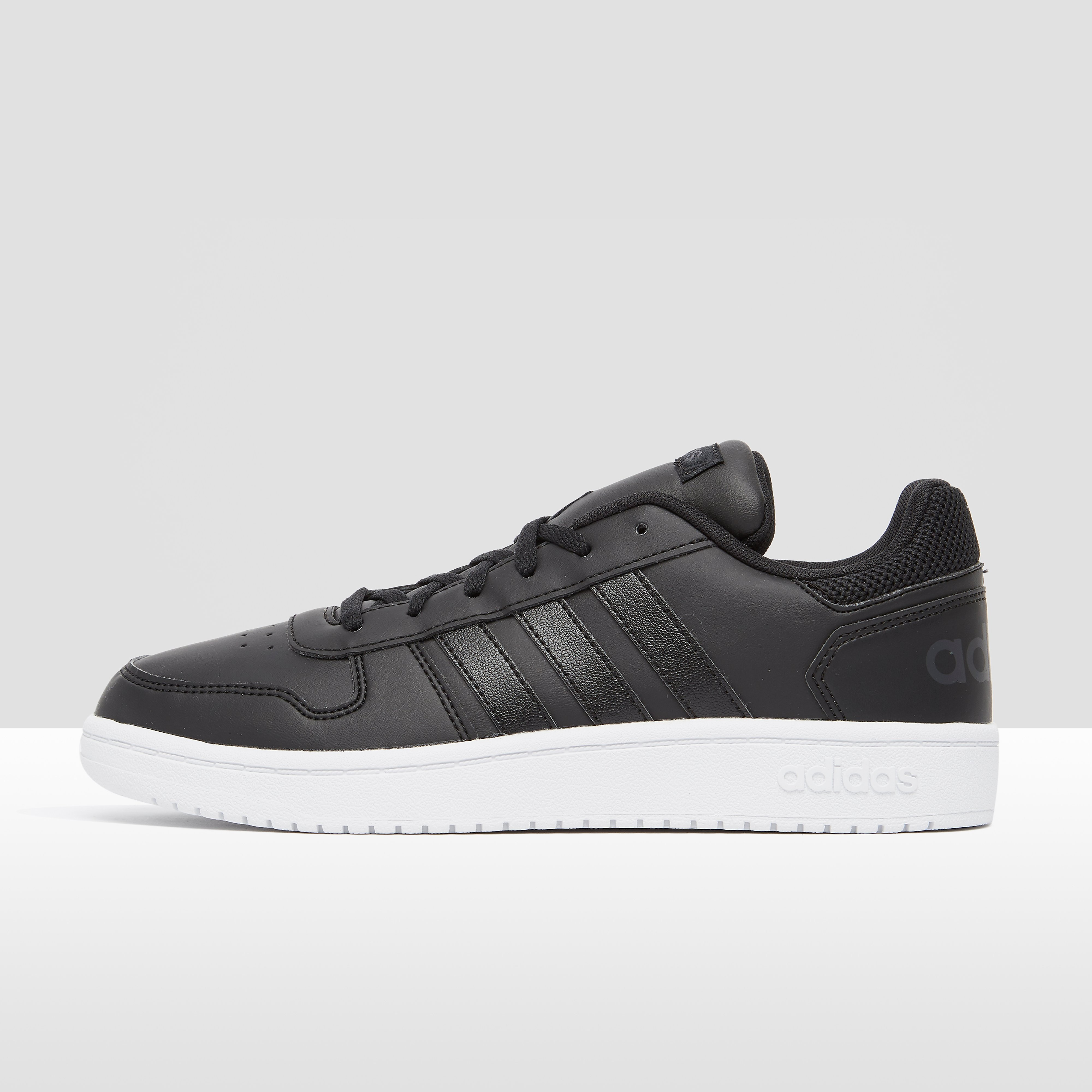 0 Adidas Dames 2 Hoops Maat 40 4059812526228 Sneakers